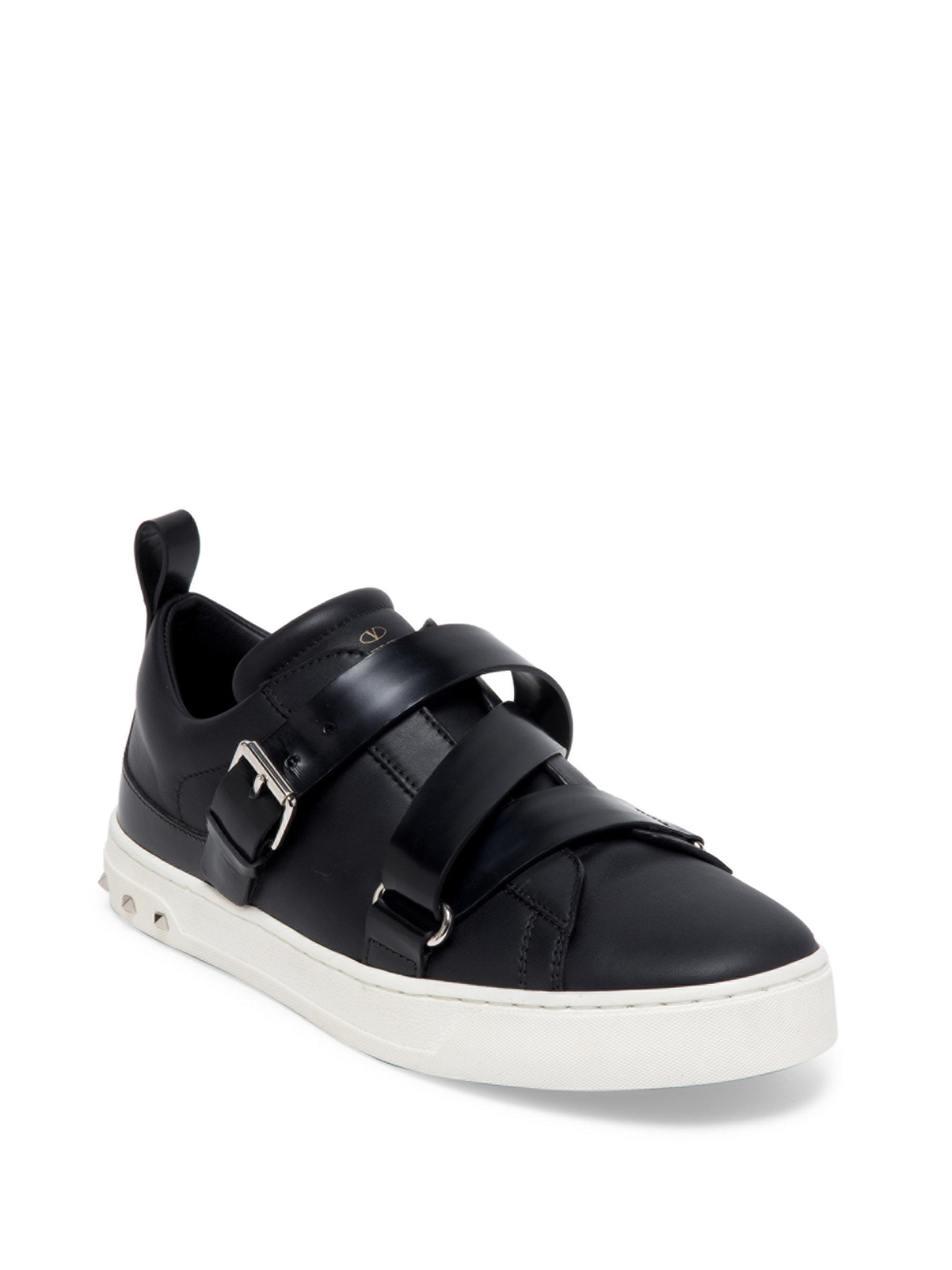 valentino v punk sneakers \u003e Up to 74