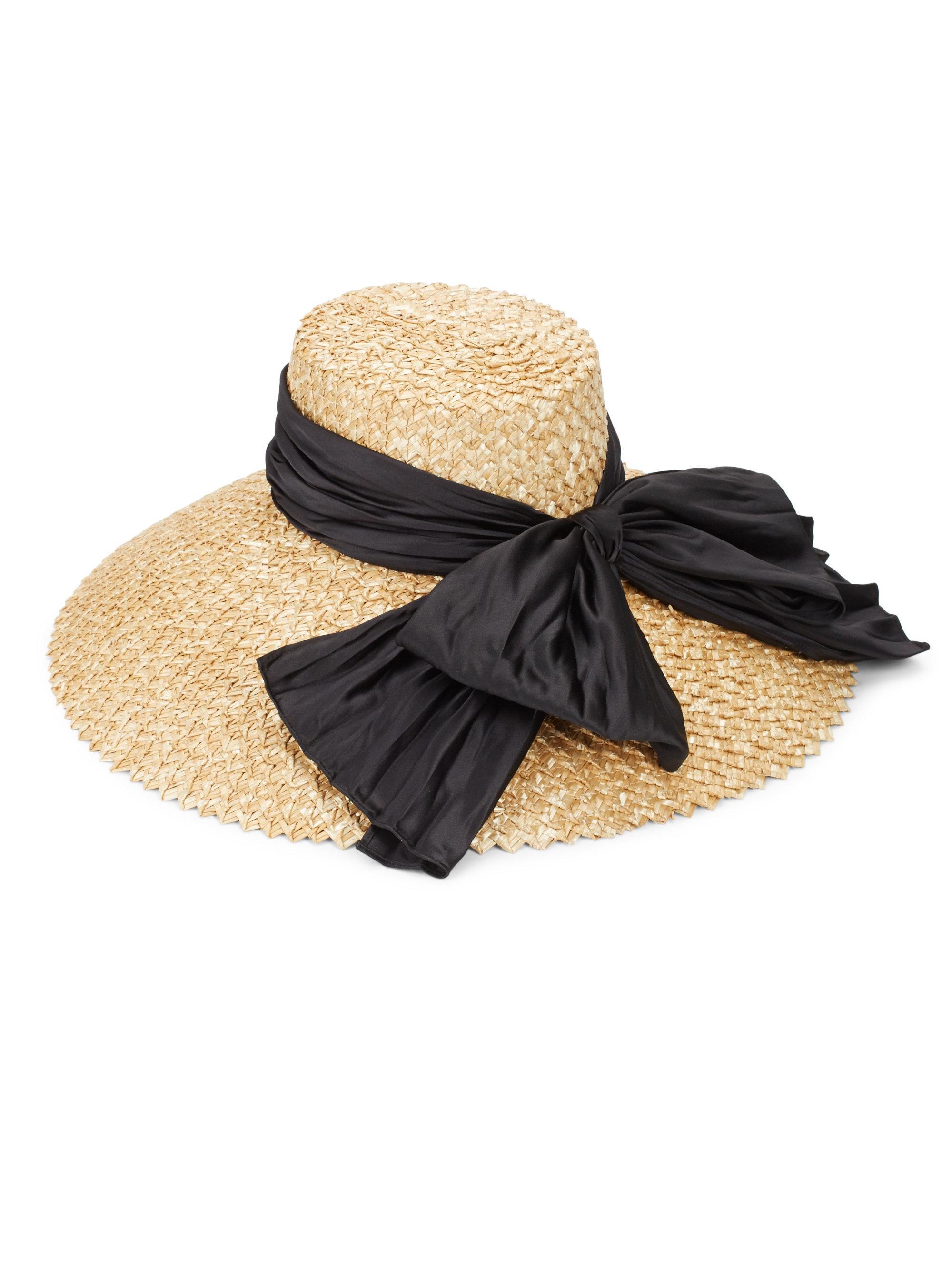 f5d25dd4090cb Eugenia Kim Mirabel Oversized Straw Sunhat in Natural - Lyst