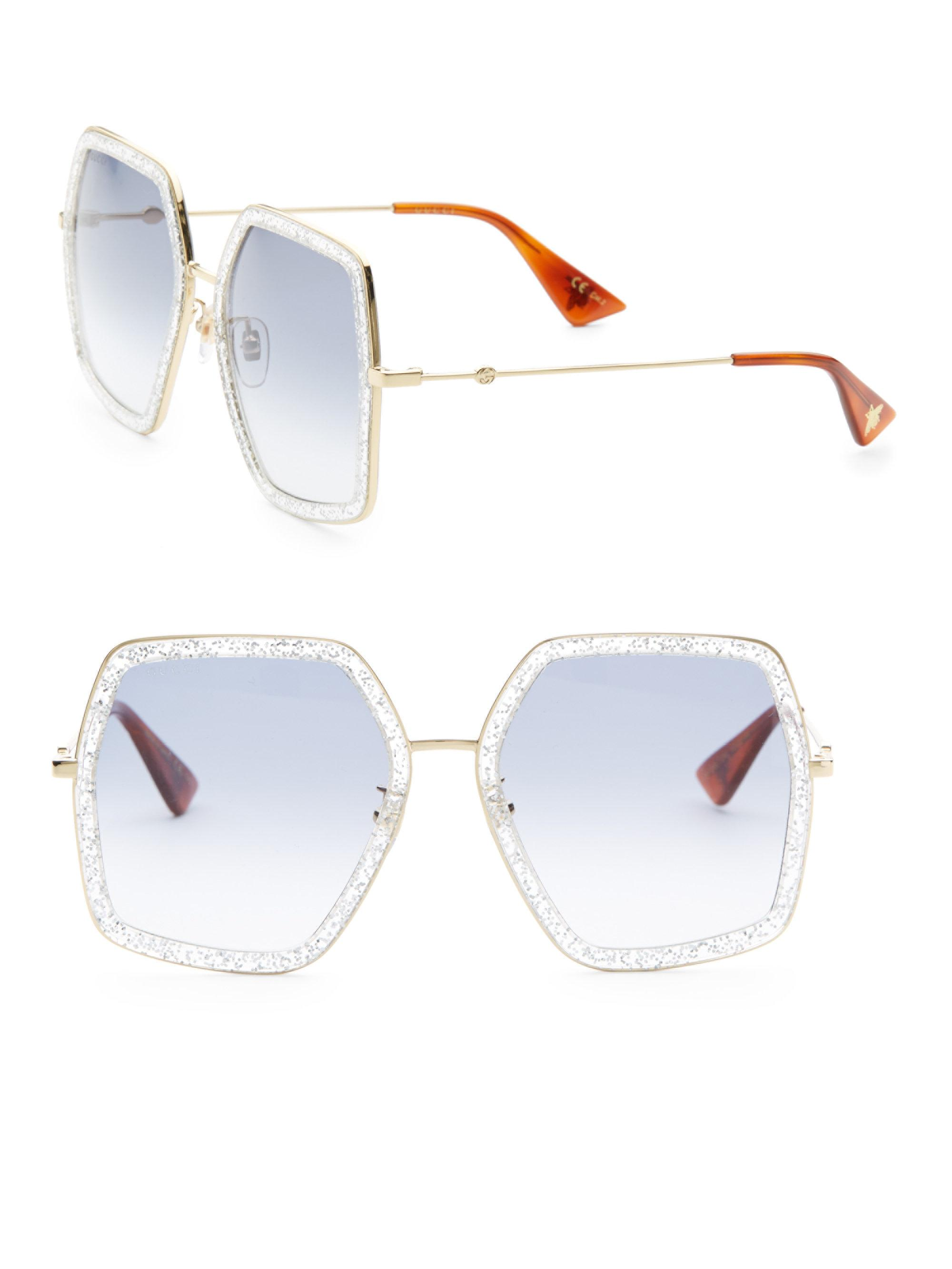 399f58dc5d Gucci Sunglasses Saks Fifth Avenue