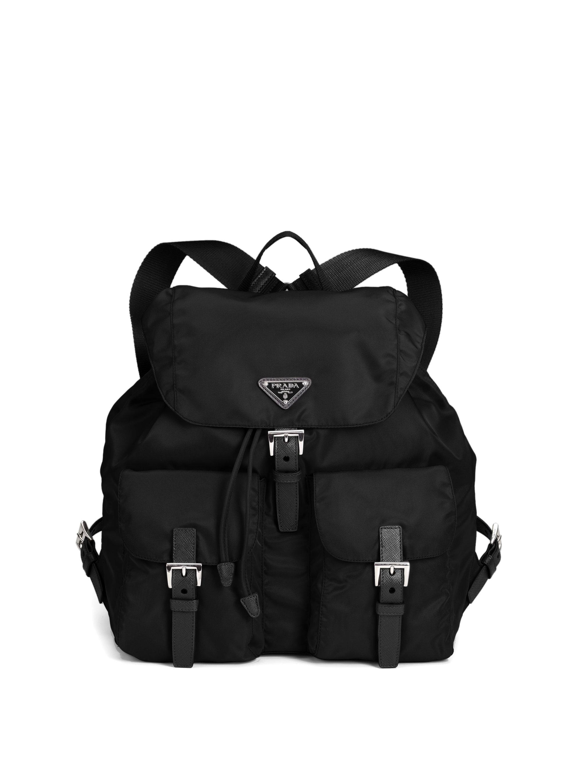 a03be98b65da Prada Nylon Backpack Large- Fenix Toulouse Handball