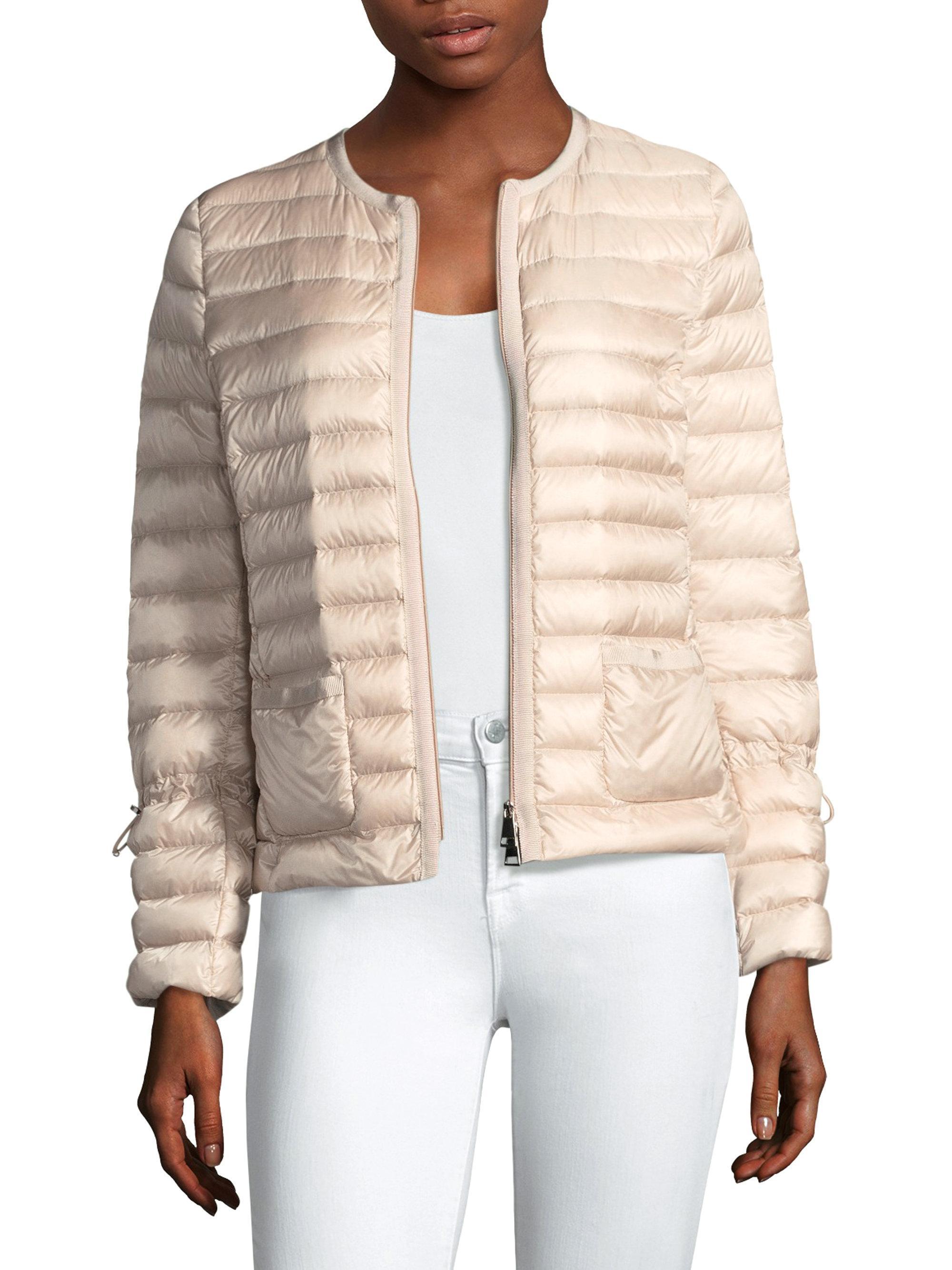 d0c73117e Lyst - Moncler Almandin Puffer Jacket