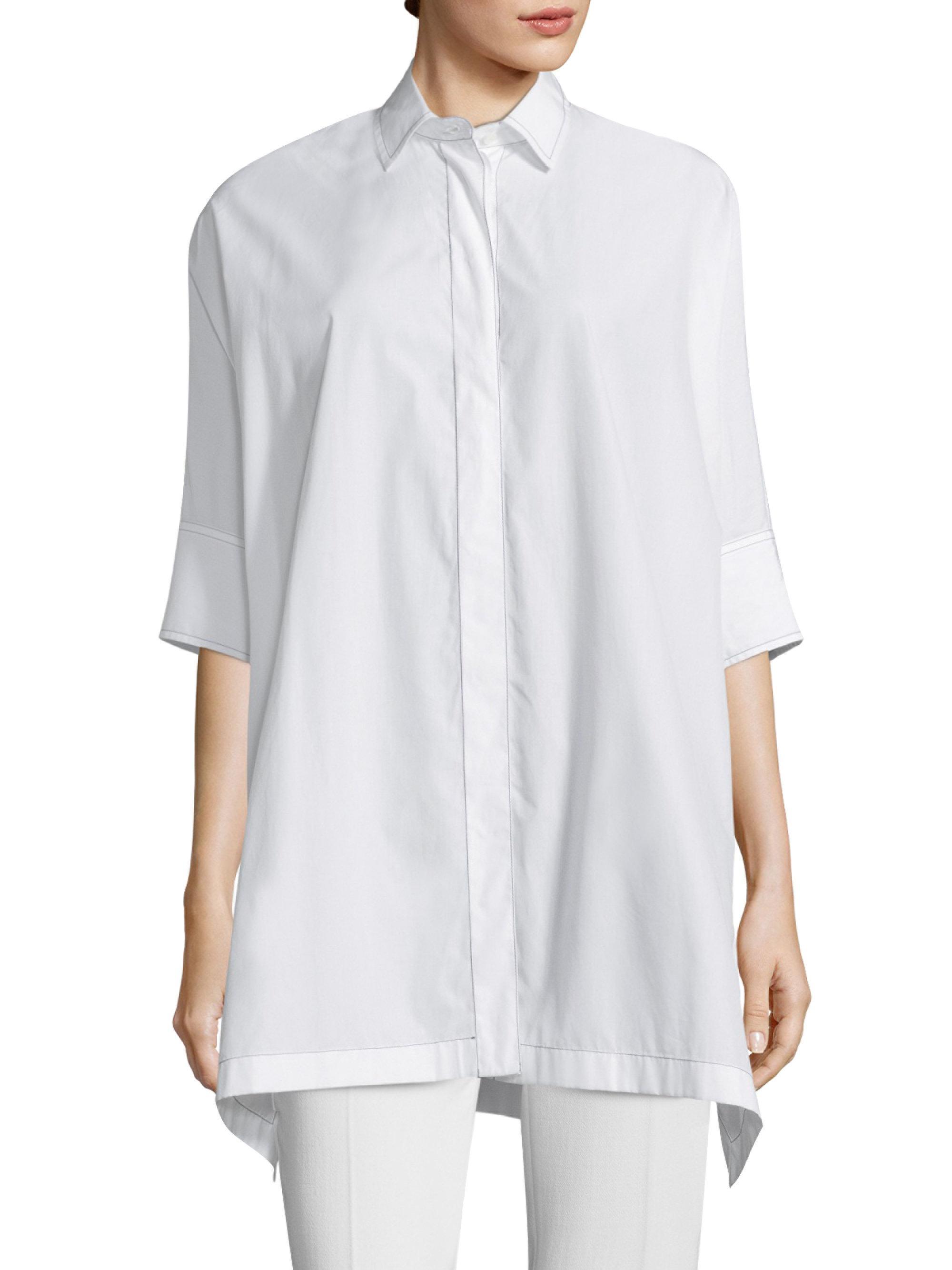 SHIRTS - Shirts Agnona Free Shipping Many Kinds Of Cheap Cheap Online ostsf