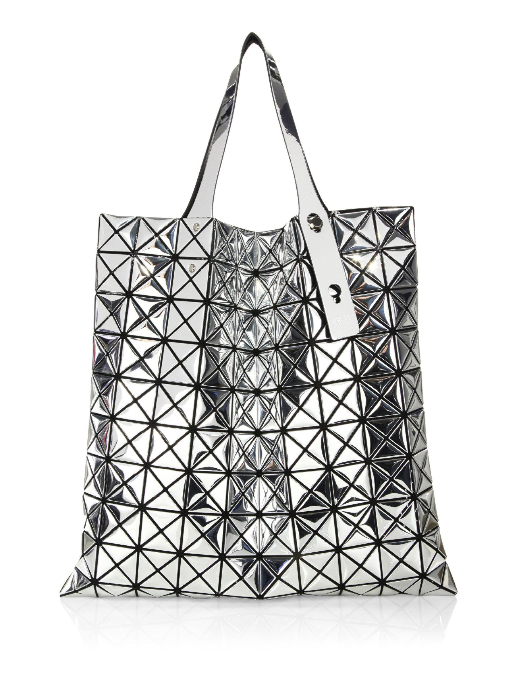 6640a099bfc8 Gallery. Previously sold at  Saks Fifth Avenue · Women s Bao Bao Issey  Miyake Prism ...