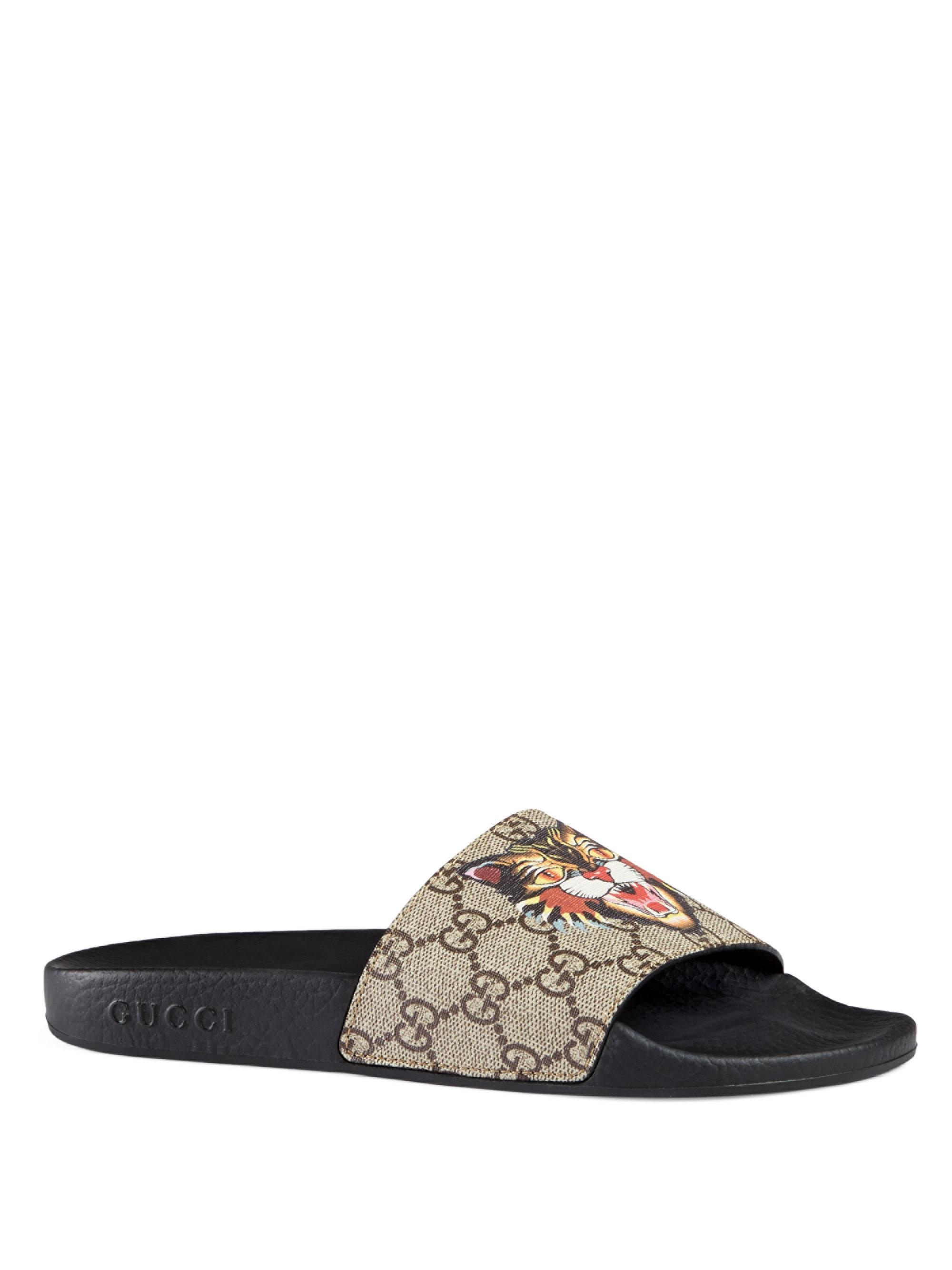 Pursuit Angry Cat Gg Supreme Slides