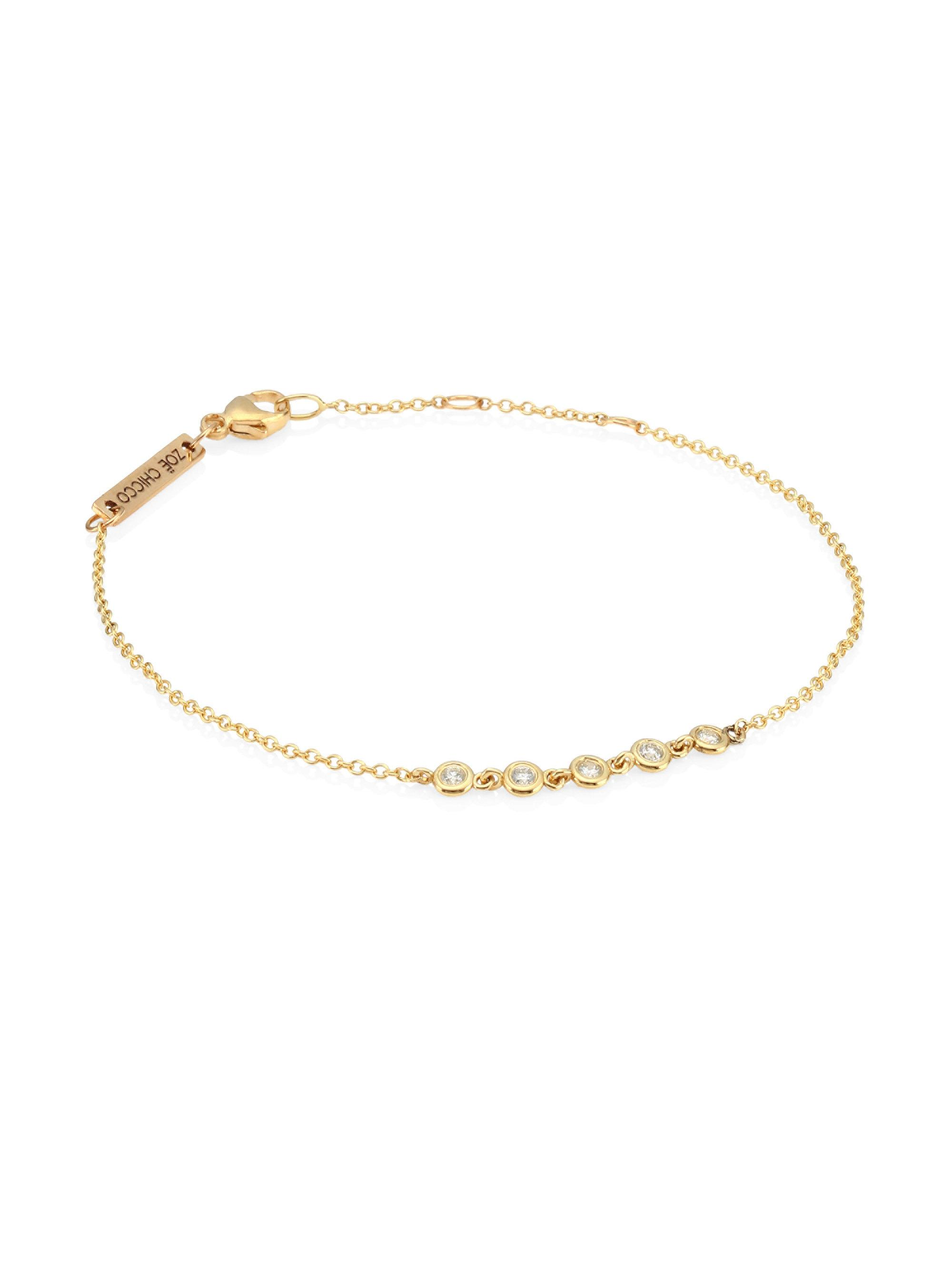 white bracelet diamond love anklet bracelets gold