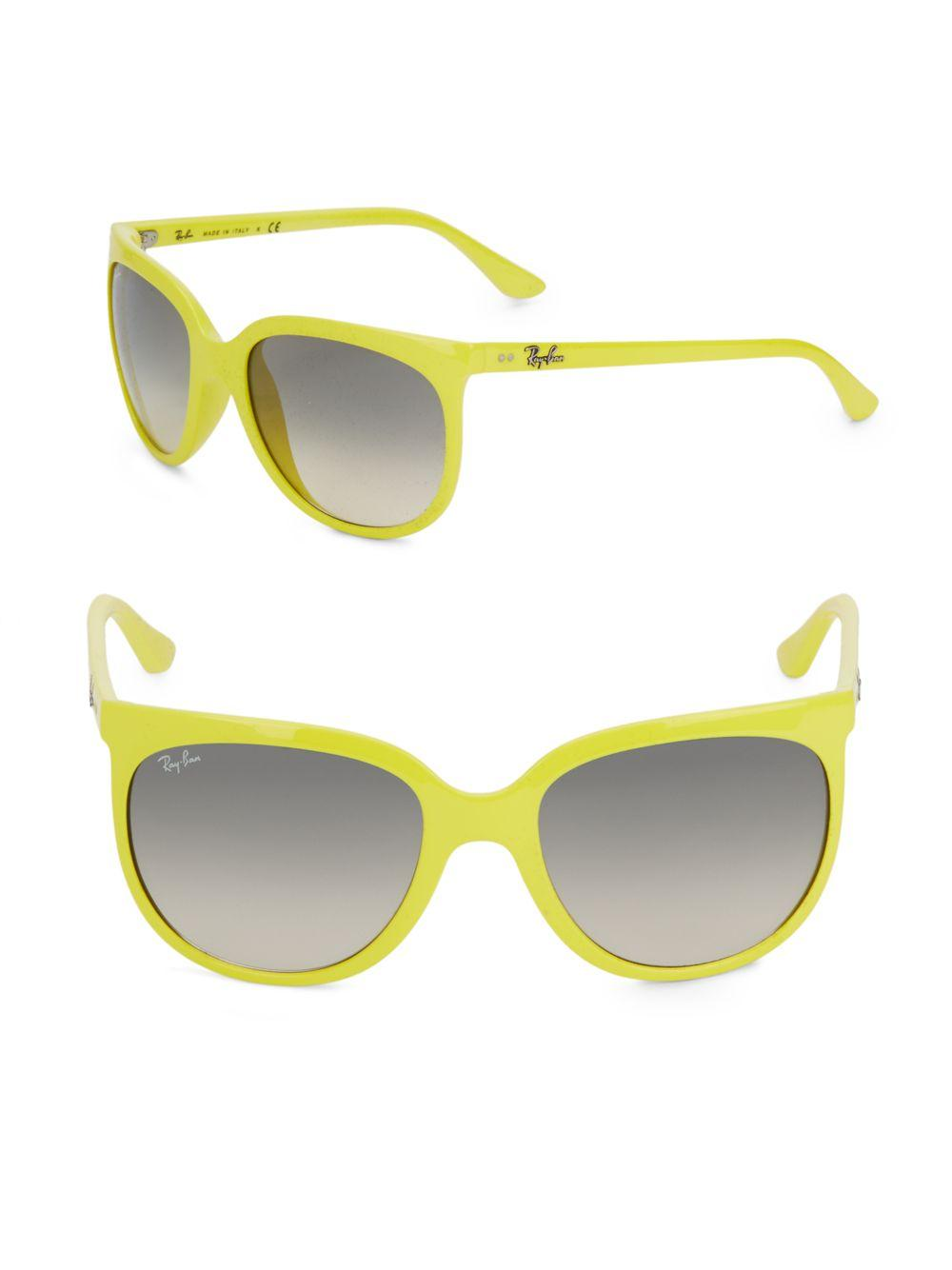 94dbfa998672 Cheap Ray Ban Cats Yellow. Ray-ban Cats Wayfarer Sunglasses ...