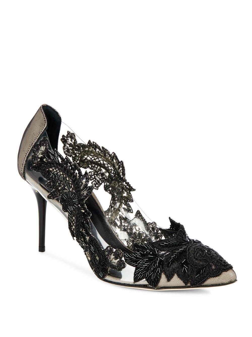 Oscar De La Renta Mens Shoes