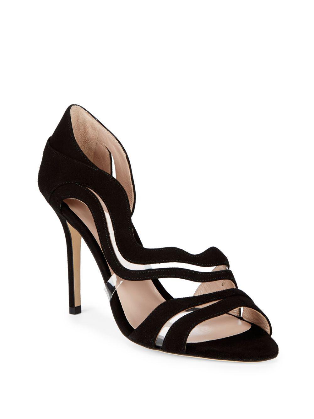 Aperlai Cutout Slingback Sandals best cheap price buy cheap largest supplier the cheapest cheap online vMdZjCxZd