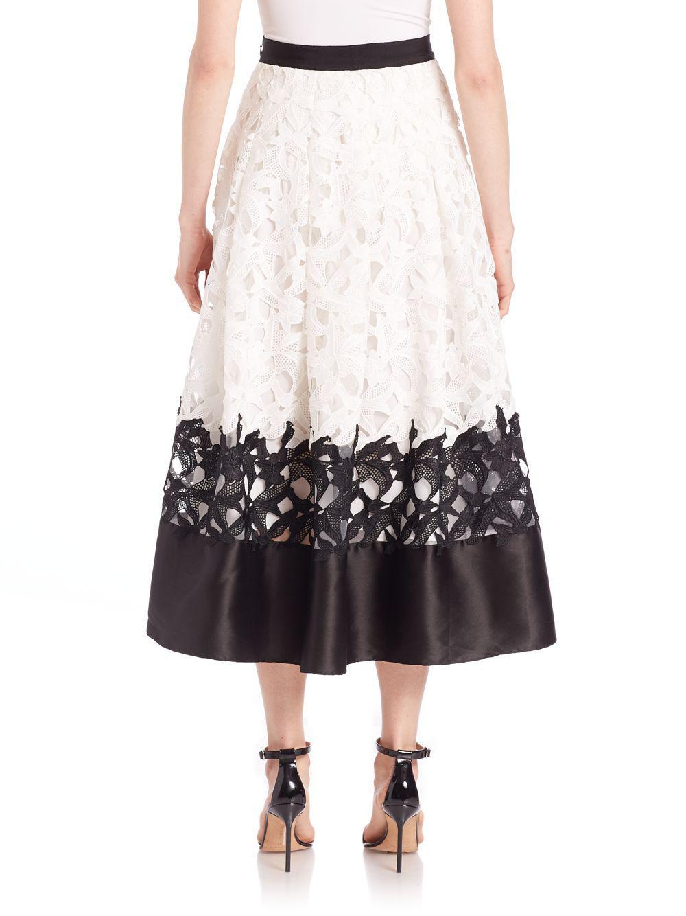 c215d26223 Lyst - Sachin & Babi Granada Skirt - Save 29%