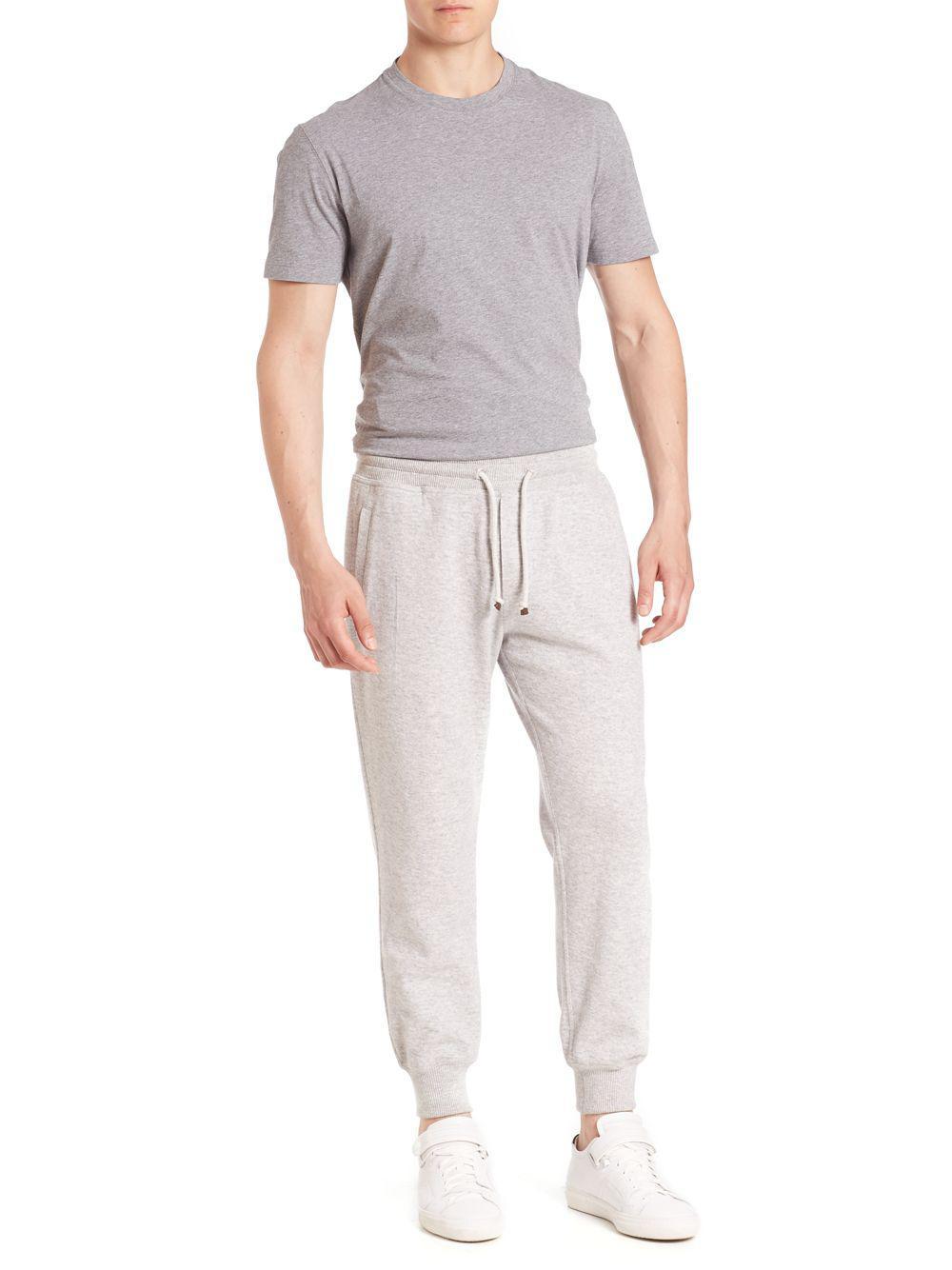 Slim-fit Cashmere-blend Sweatpants Brunello Cucinelli Best Seller 2J5HaY1CCr