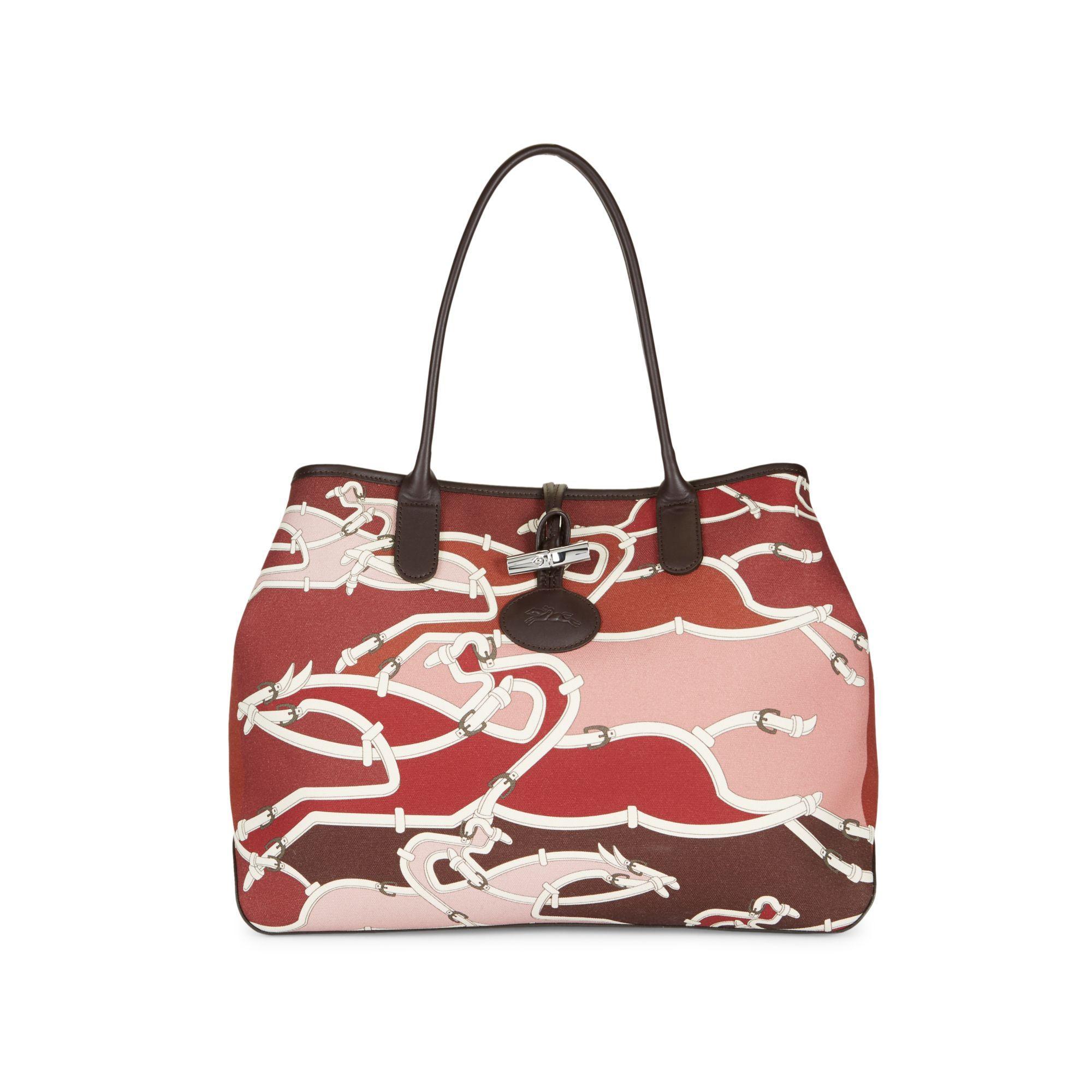 Roseau Galop Shoulder Bag