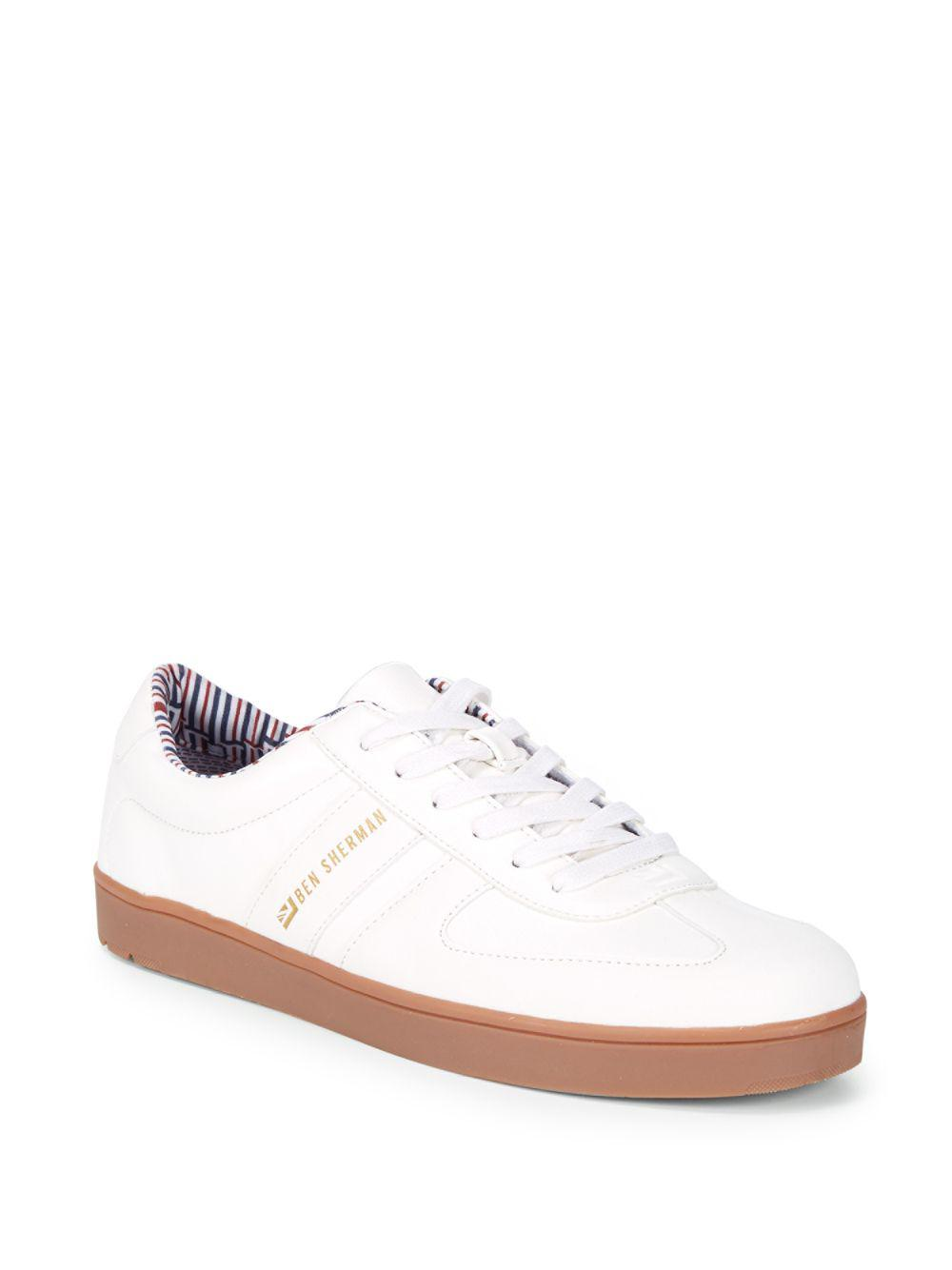 Ben Sherman Lorin Fields Sneaker iuGq8M