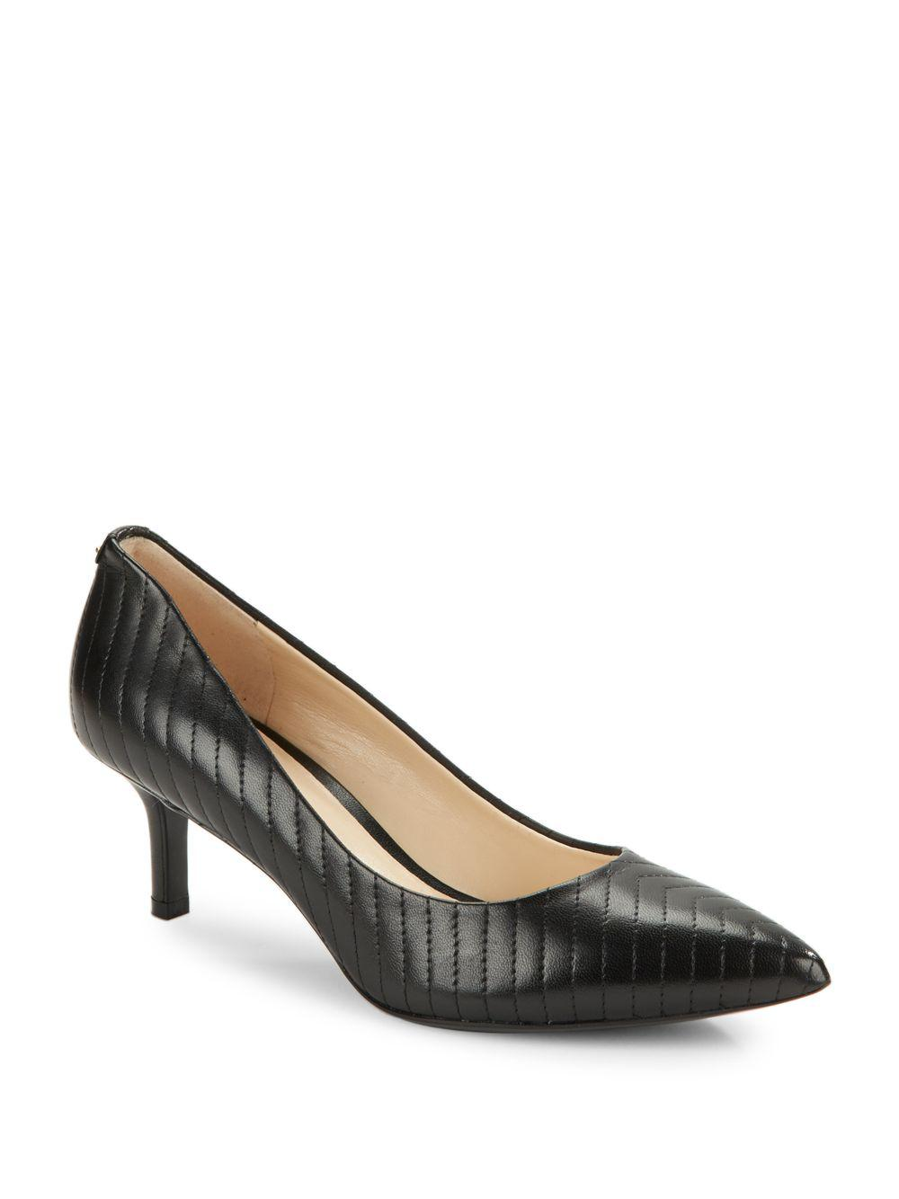 Patent leather pumps Karl Lagerfeld mgDZKhoM