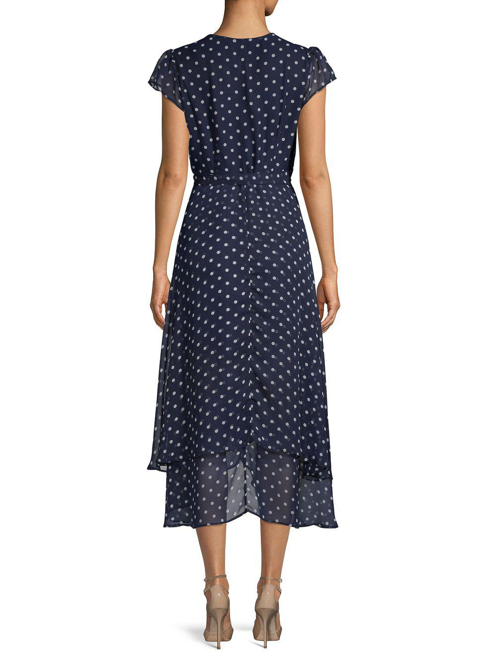 5426fbca2602 Gallery. Previously sold at: Saks OFF 5TH · Women's Midi Dresses Women's Polka  Dot Dresses