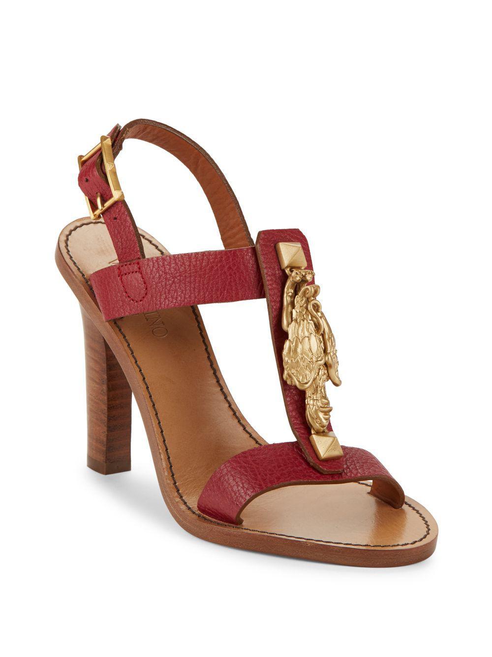 ValentinoOpen Sandal awMKr0fV