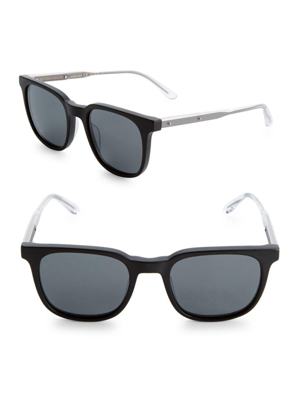 tinted aviator sunglasses - Metallic Bottega Veneta CtGMh4
