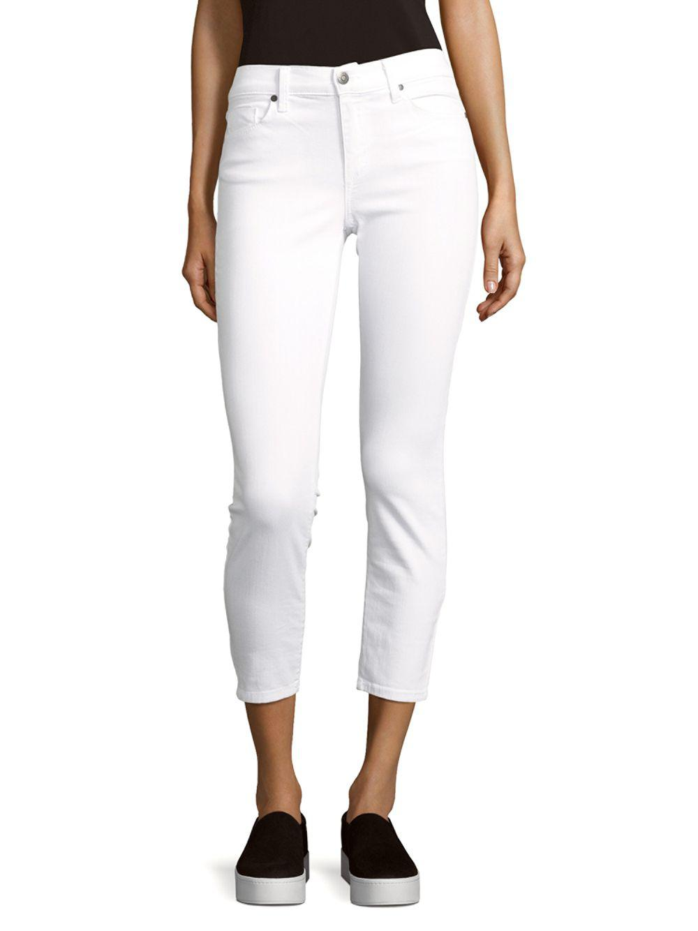 Clearance For Sale Freja Rolled Crop Pants Pistola Denim For Nice CnEnn20