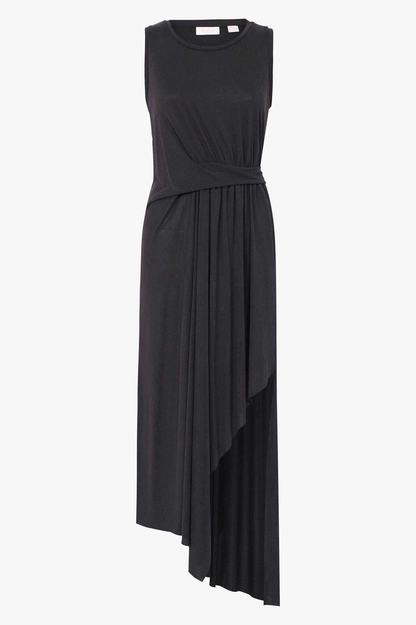 Lyst Sass Bide Dance With Me Dress In Black