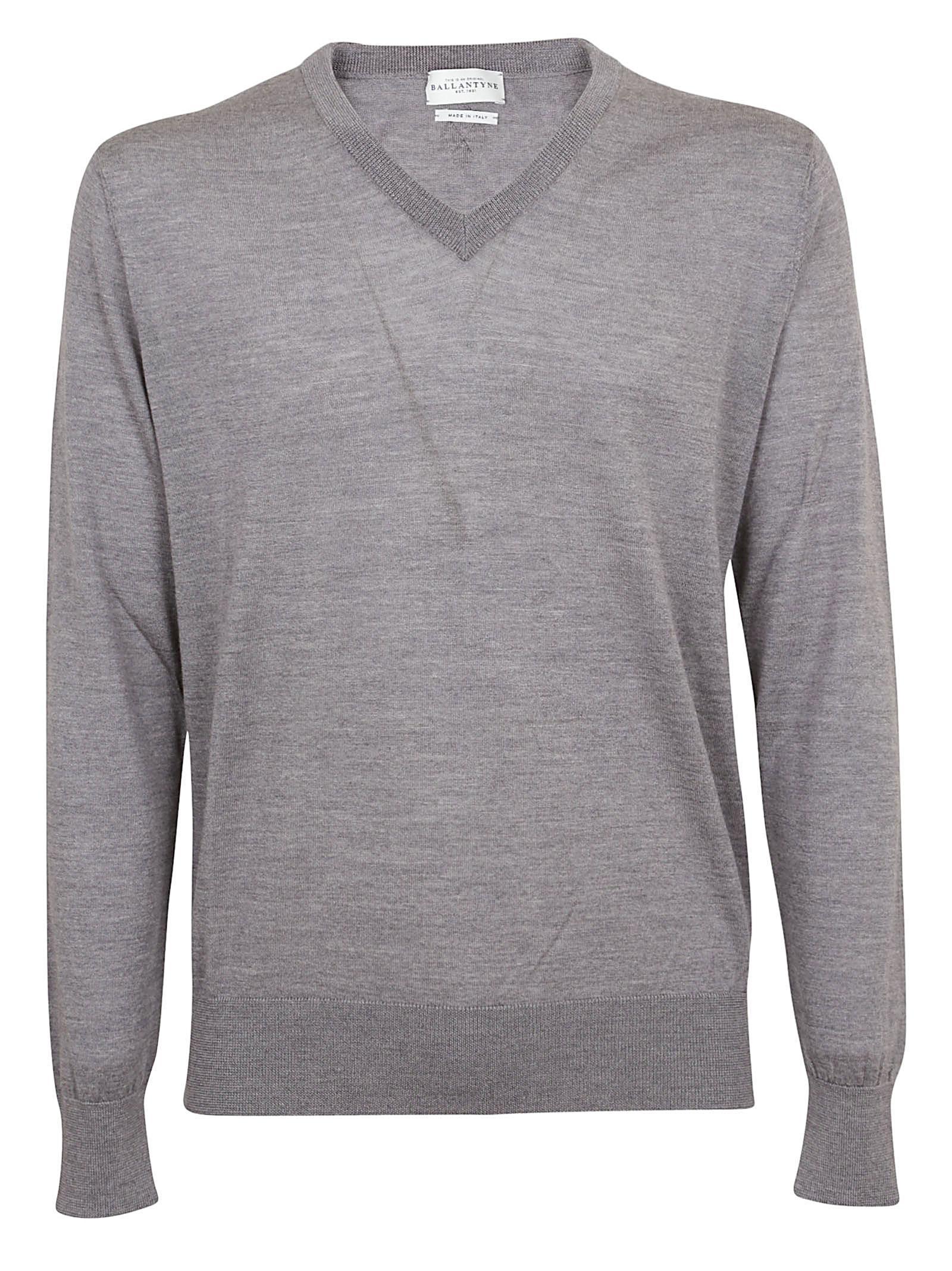 prezzo basso 70c88 3bf6c Men's Gray Maglia