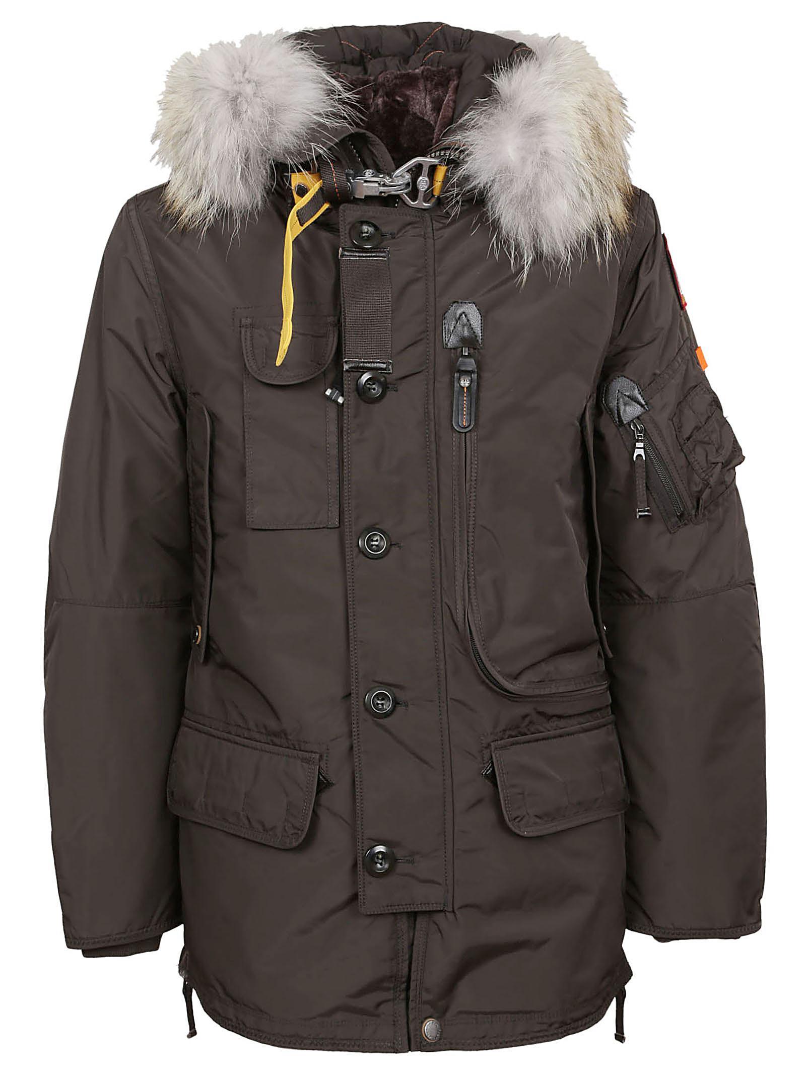 Parajumpers. Men's Kodiak Man Jacket