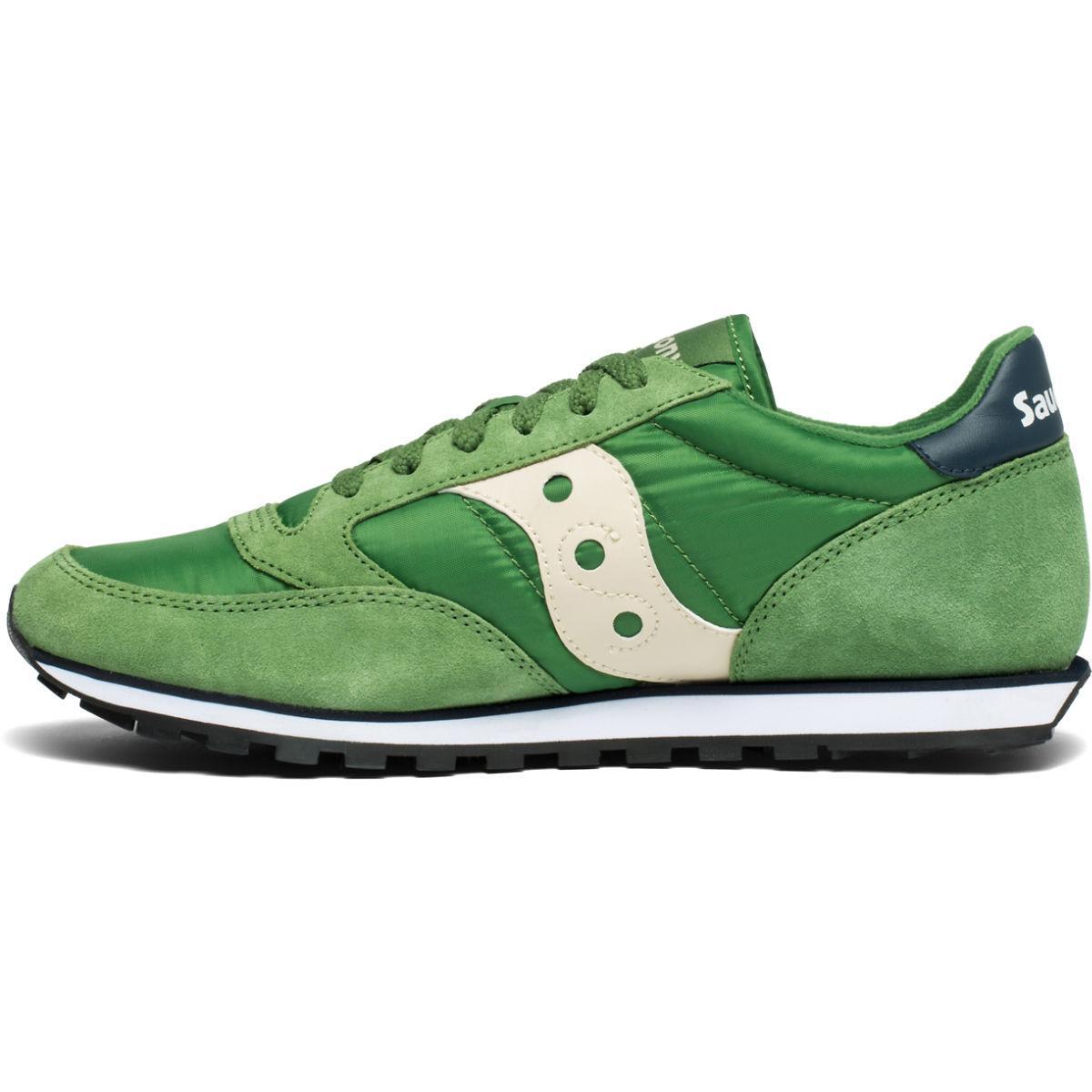 Saucony Green Jazz Low Pro for Men Lyst