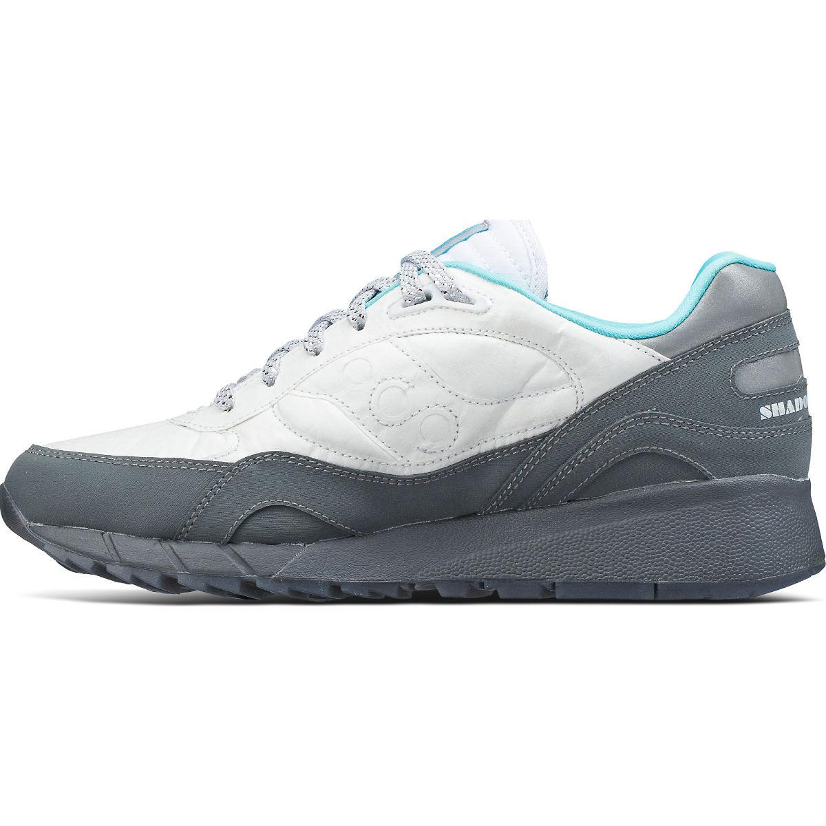 san francisco 5f5ae 0eee1 Saucony White Shadow 6000 Md Space for men