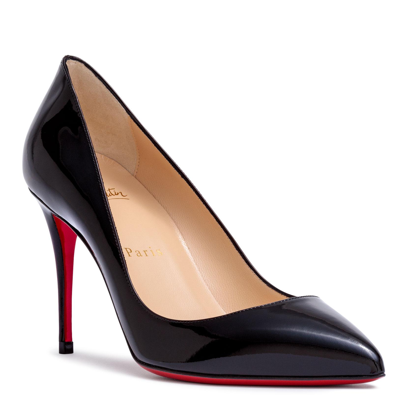 christian louboutin pigalle change