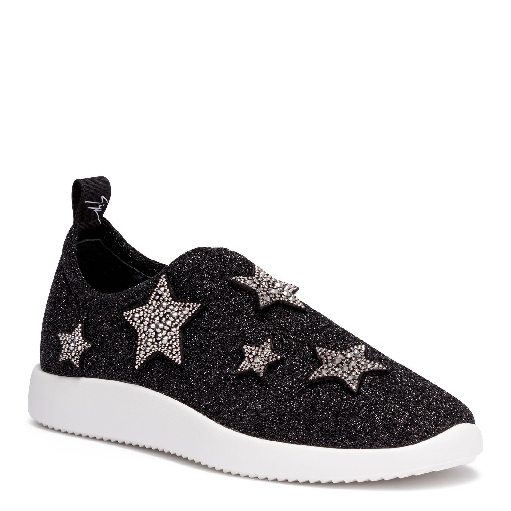 Giuseppe Zanotti Alena Star sneakers xi61BO