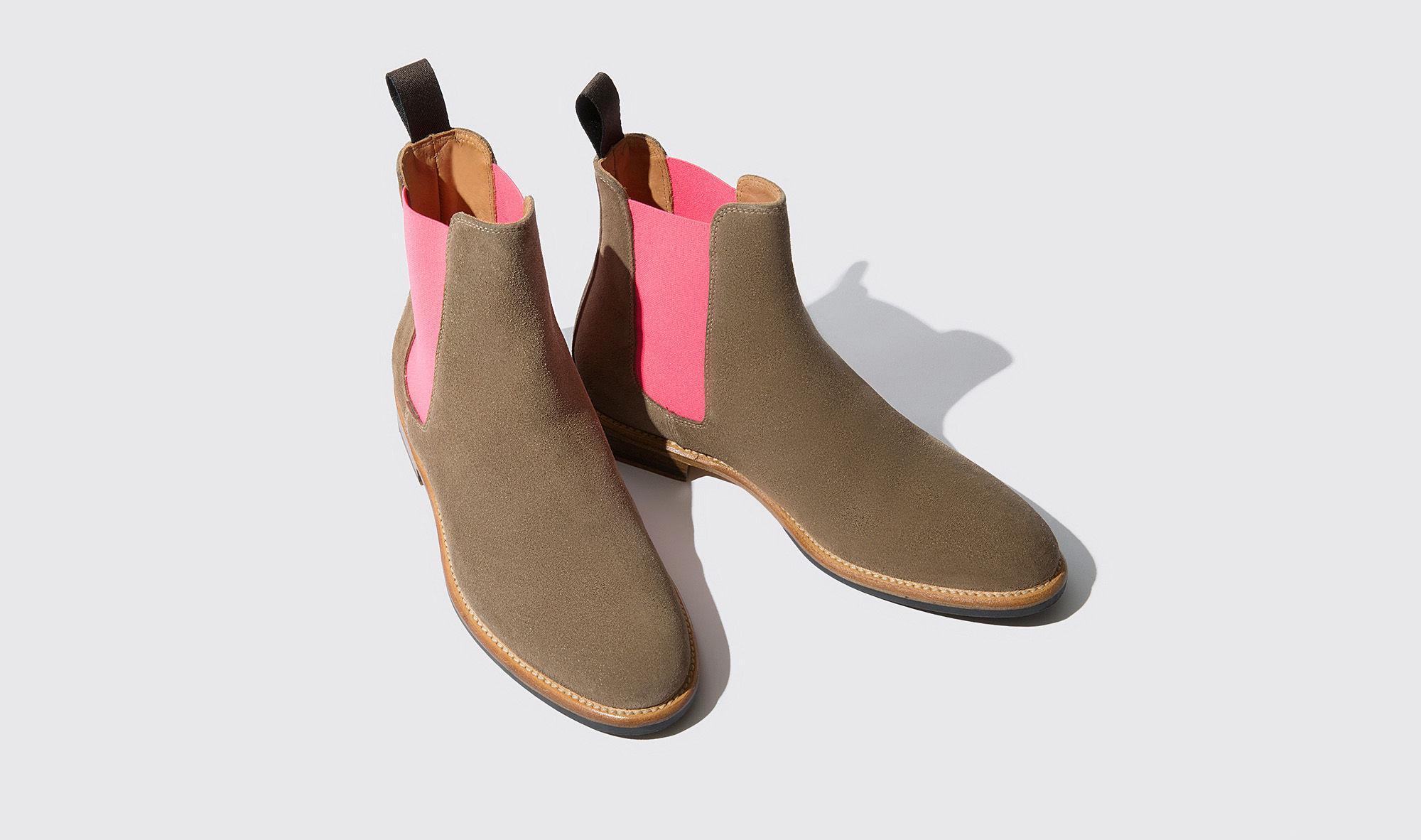 online store ab703 c8cae Scarosso Multicolor Bruna
