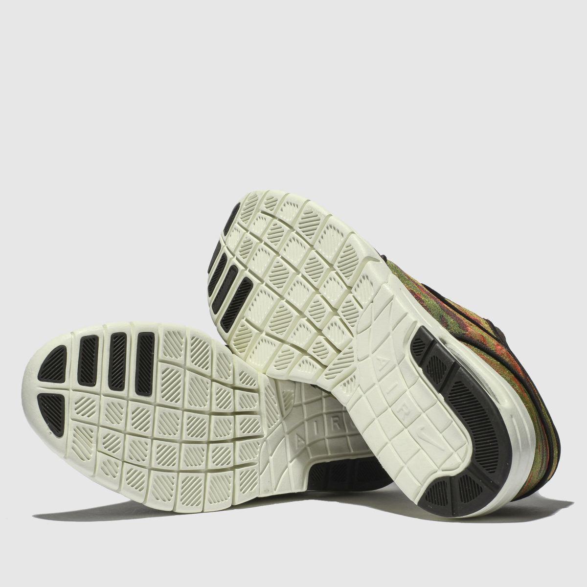 Nike Rubber Stefan Janoski Max Trainers