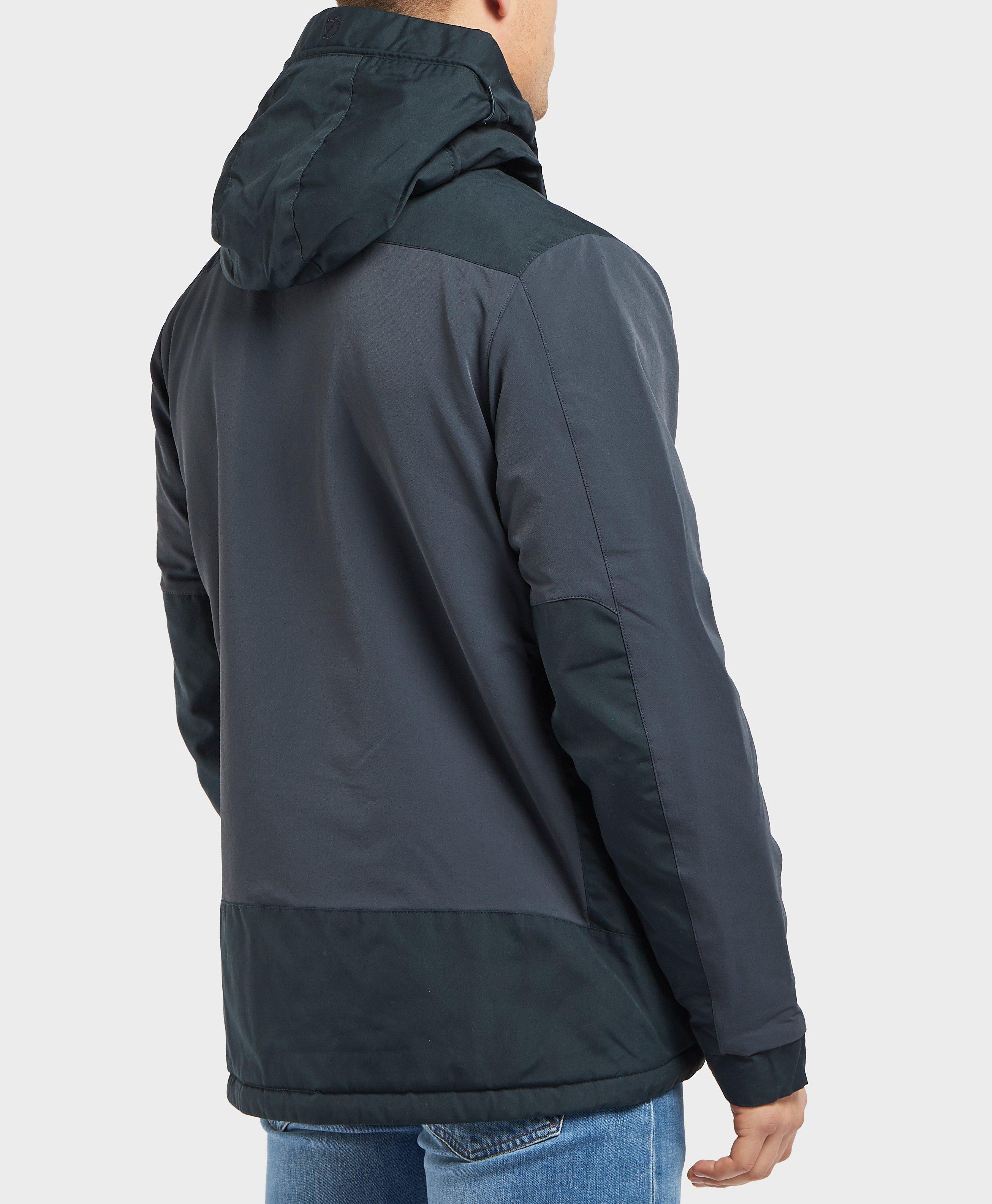zarte Farben großer Rabatt Online-Einzelhändler Ovik Stretch Padded Jacket