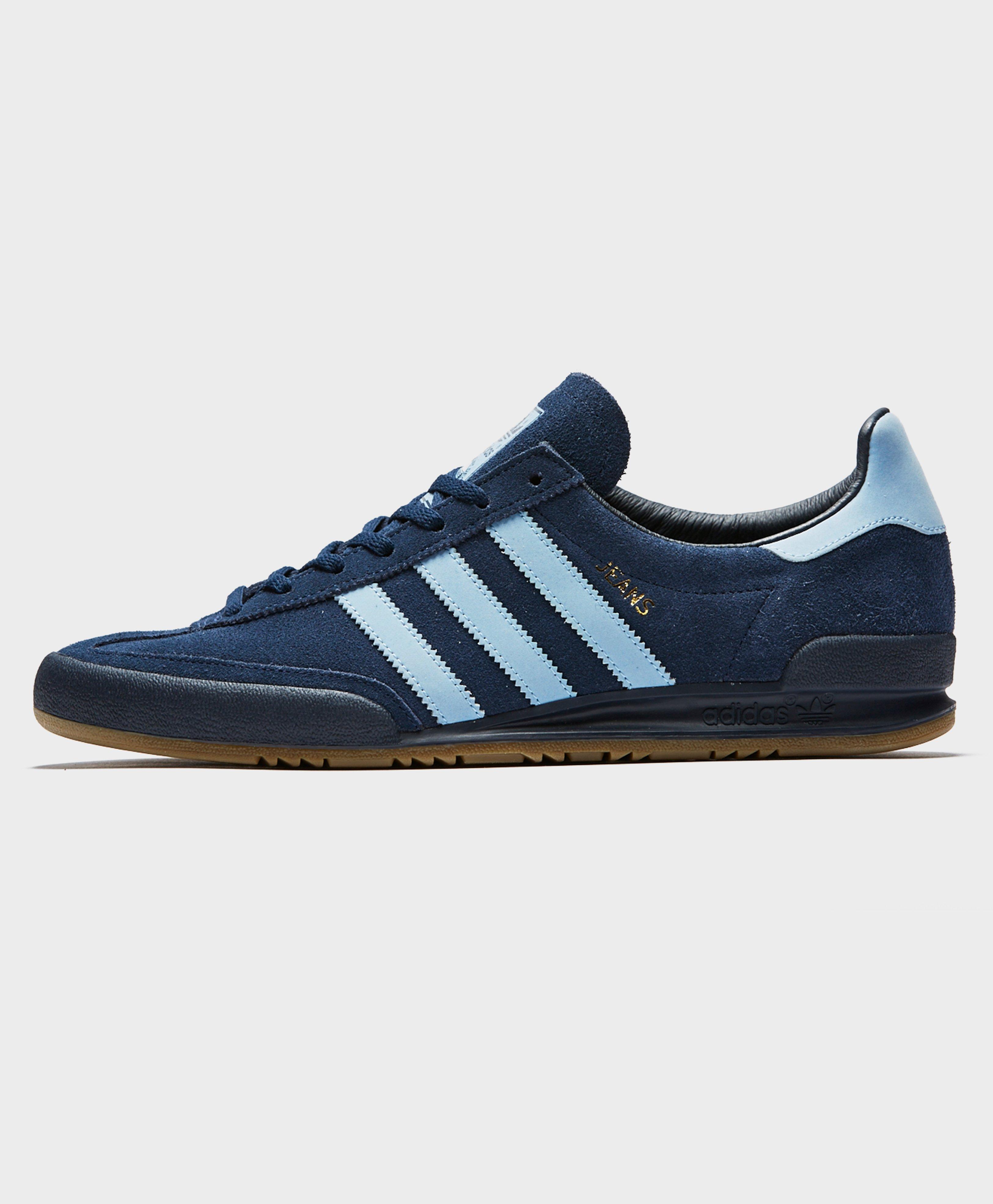 0761b2b4cc50 Lyst - adidas Originals Jeans in Blue for Men