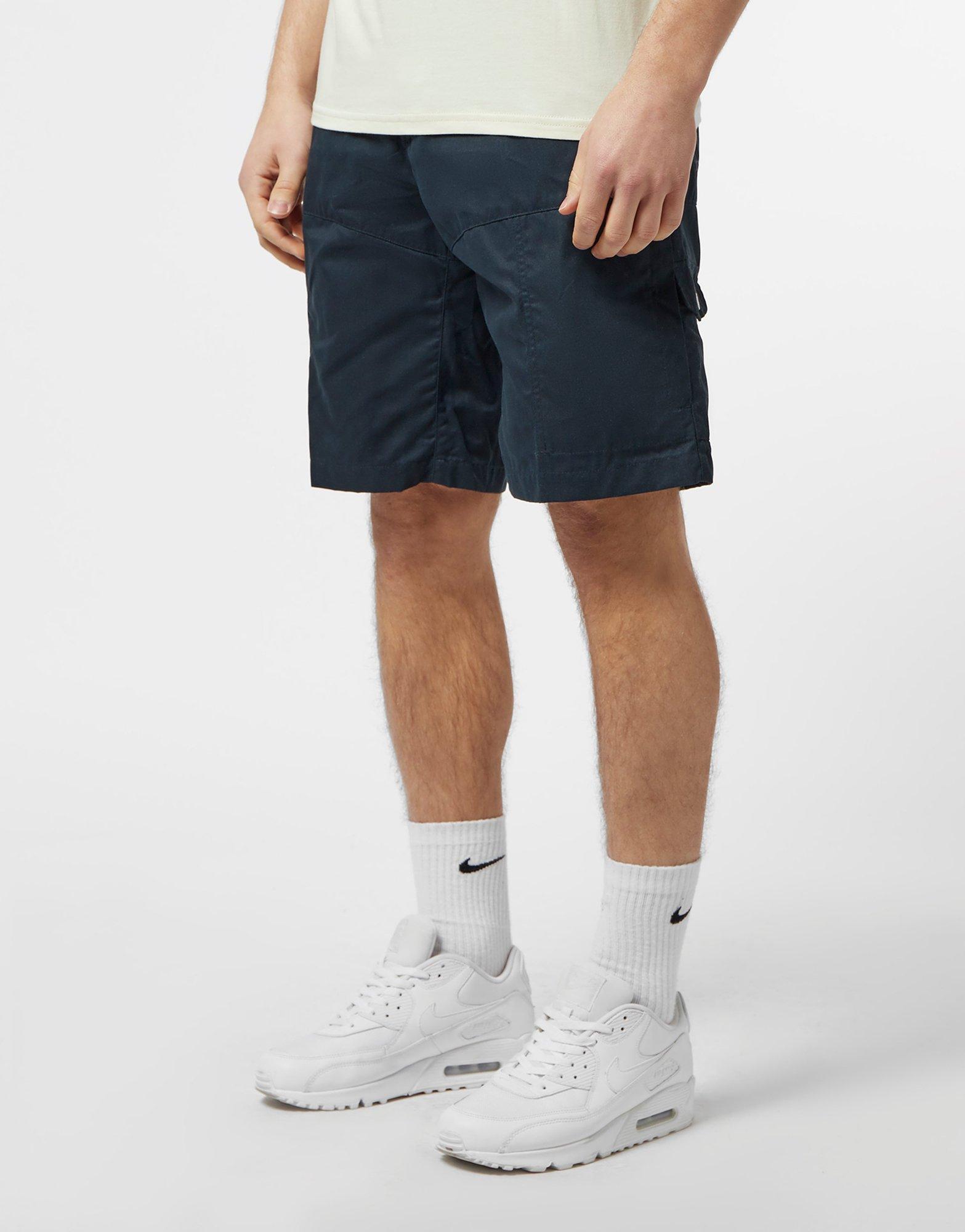 Fj/ällr/även Karl Pro Shorts Men blue 2019 sport shorts