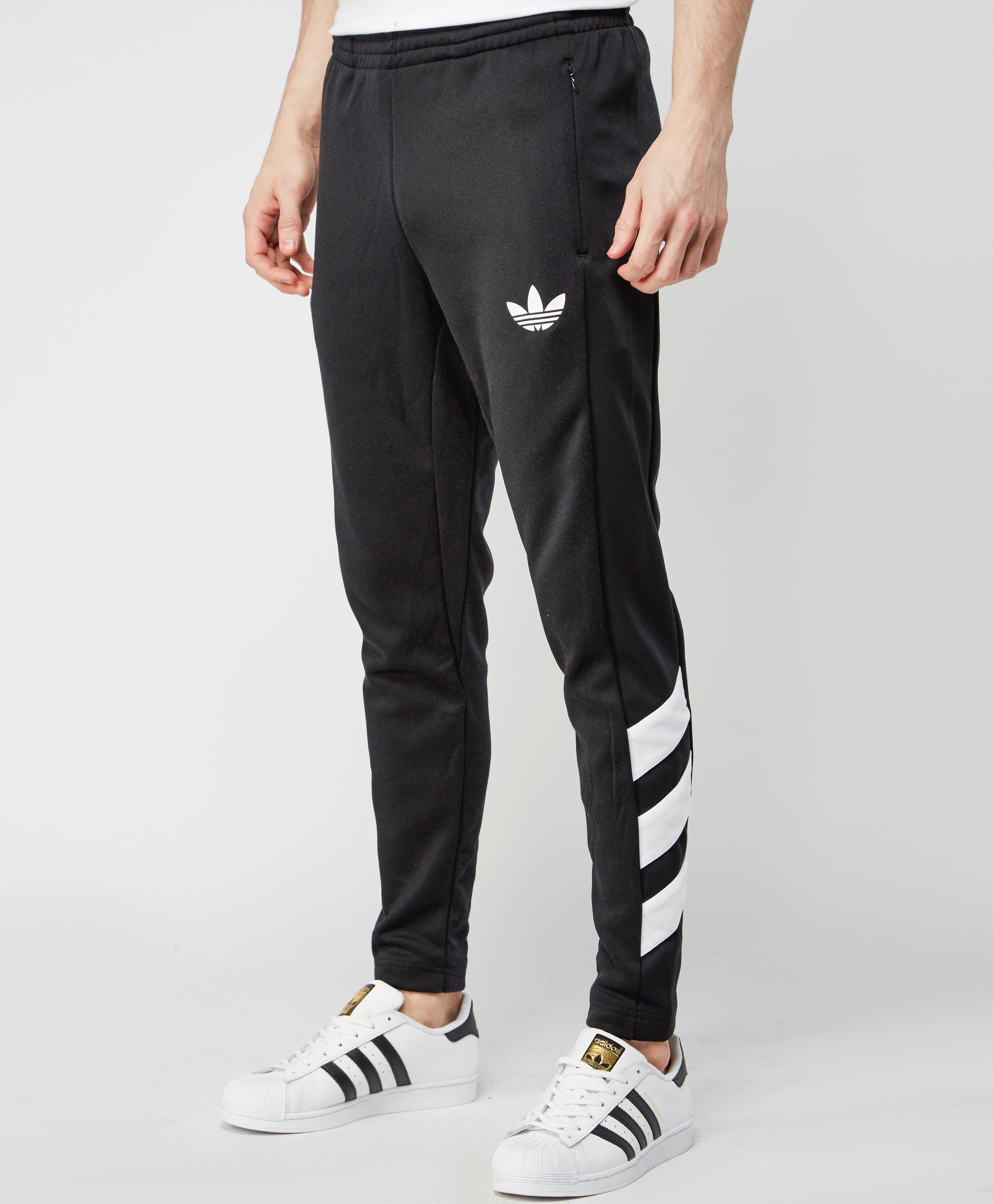 Lyst Adidas Originals Trefoil Football Club Poly Pants