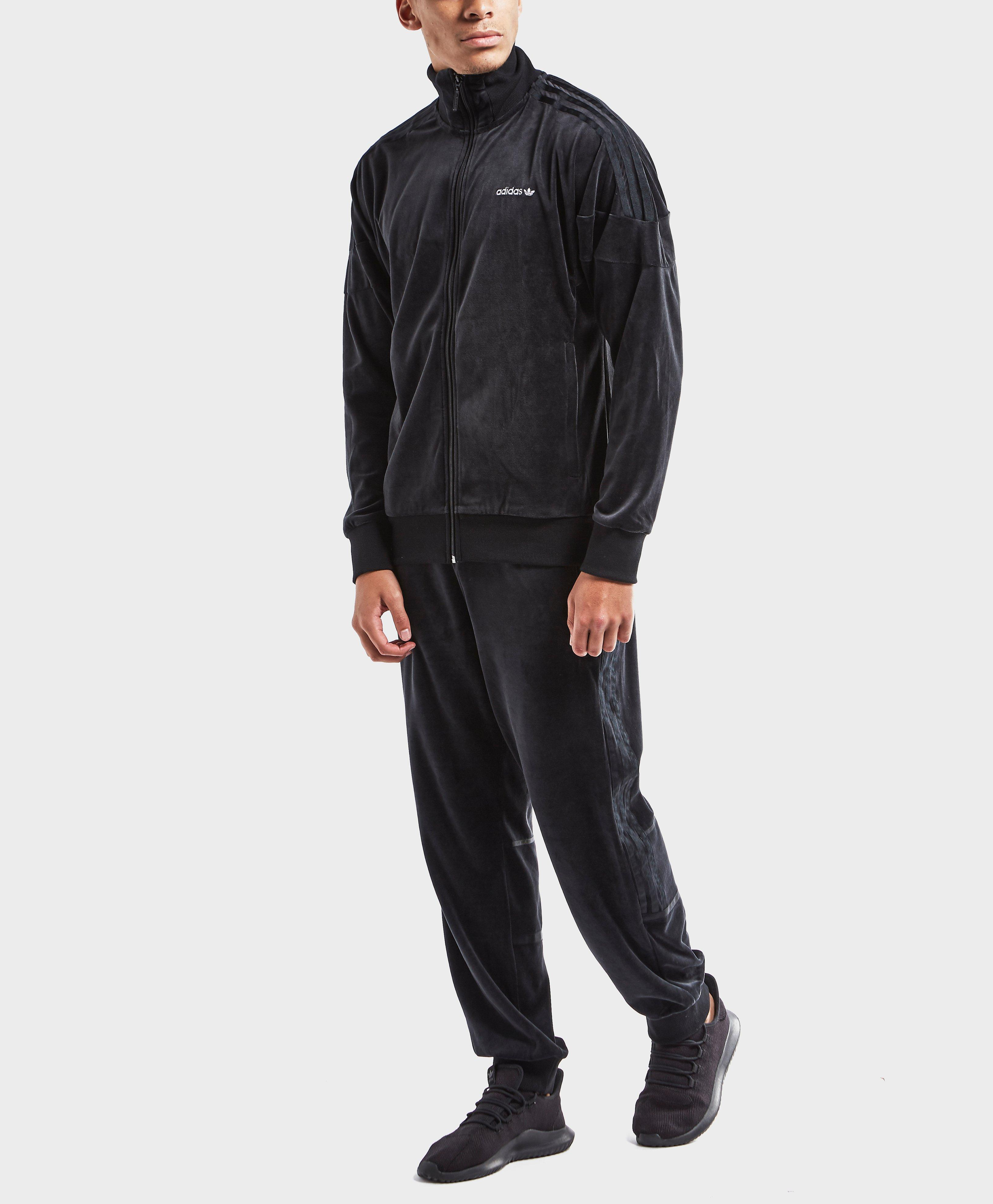 clearance sale 100% high quality check out Clr84 Velour Track Top