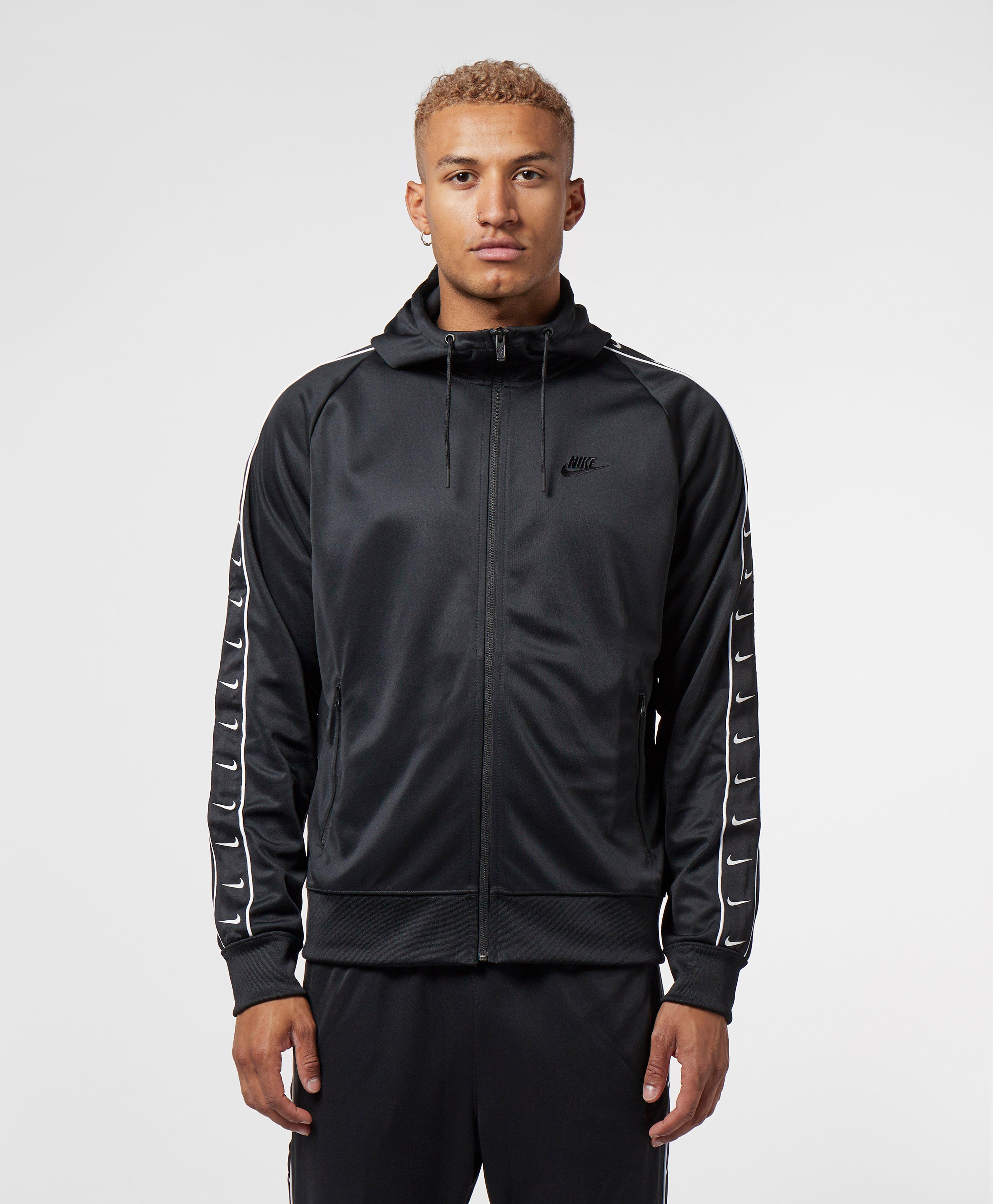 Nike Synthetic Tape Poly Full Zip