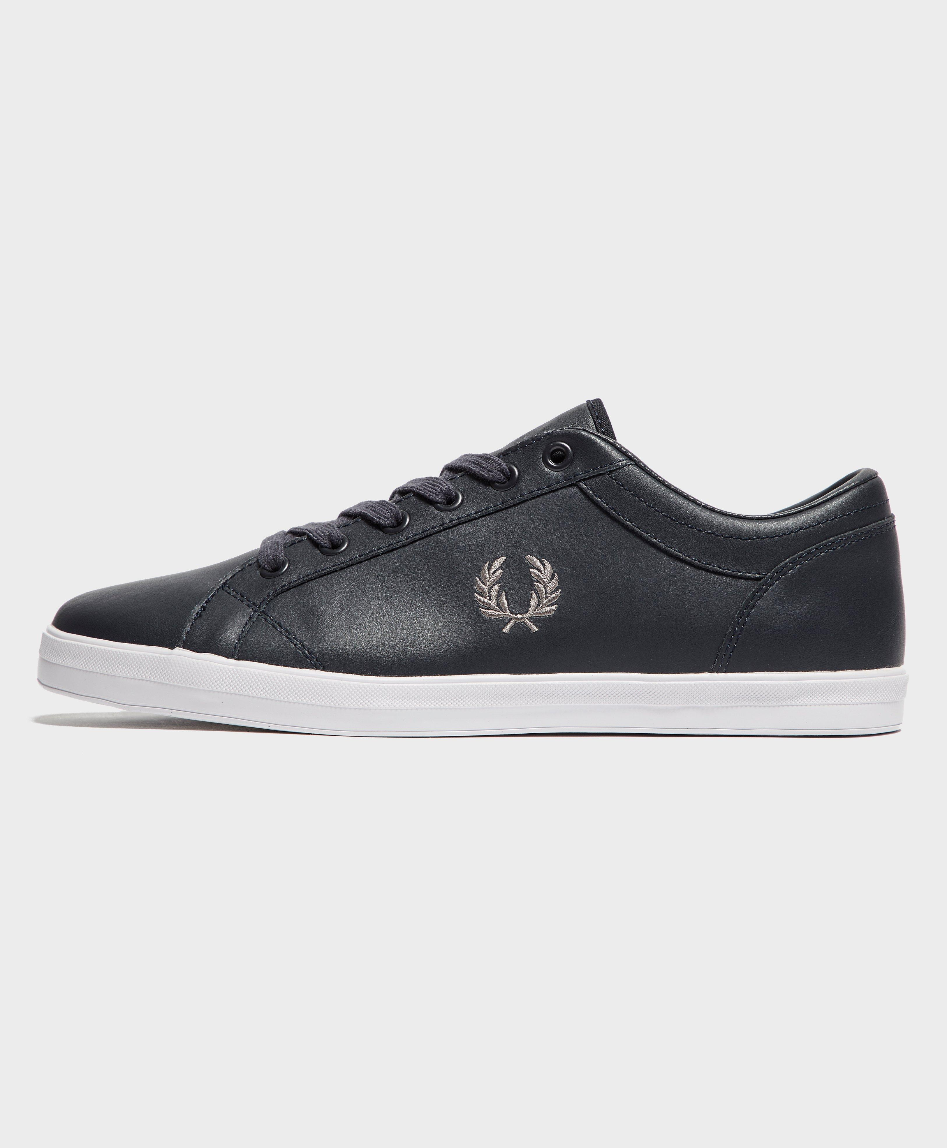 Leather Lyst Men For Baseline Fred Perry 6xUqTR