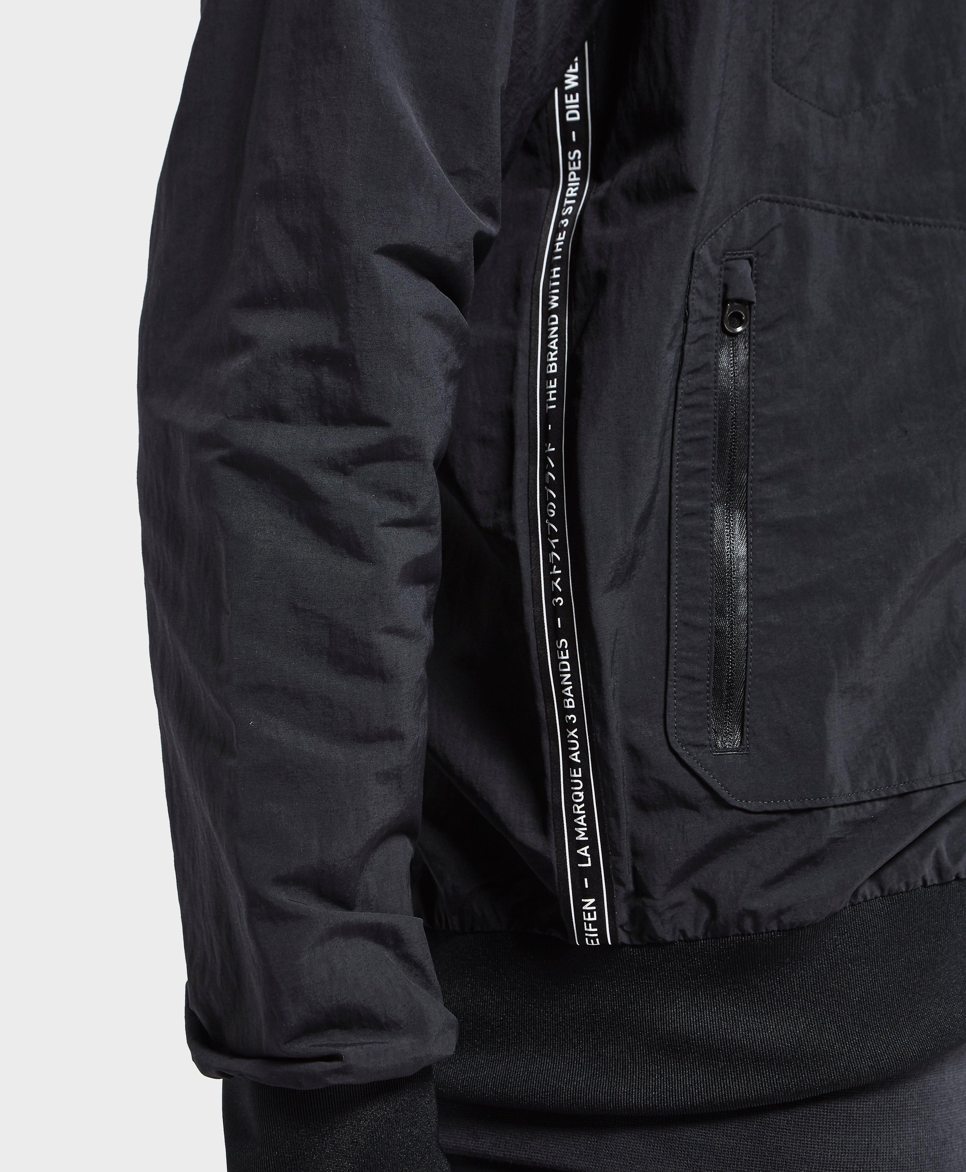 e609c3760 Lyst - adidas Originals Nmd Bomber Jacket in Black for Men