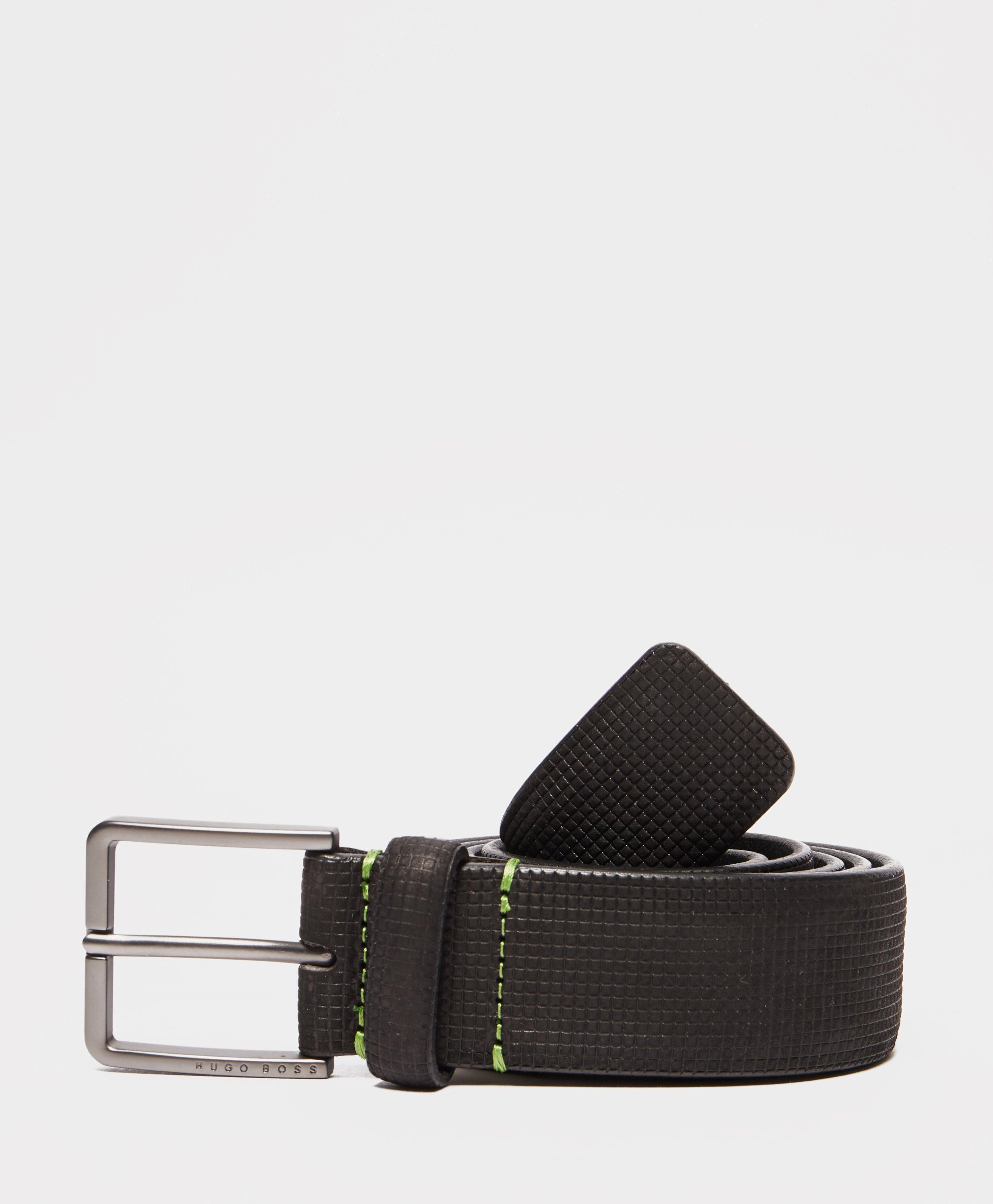 Lyst - BOSS Theres Belt for Men d2a01d2d476