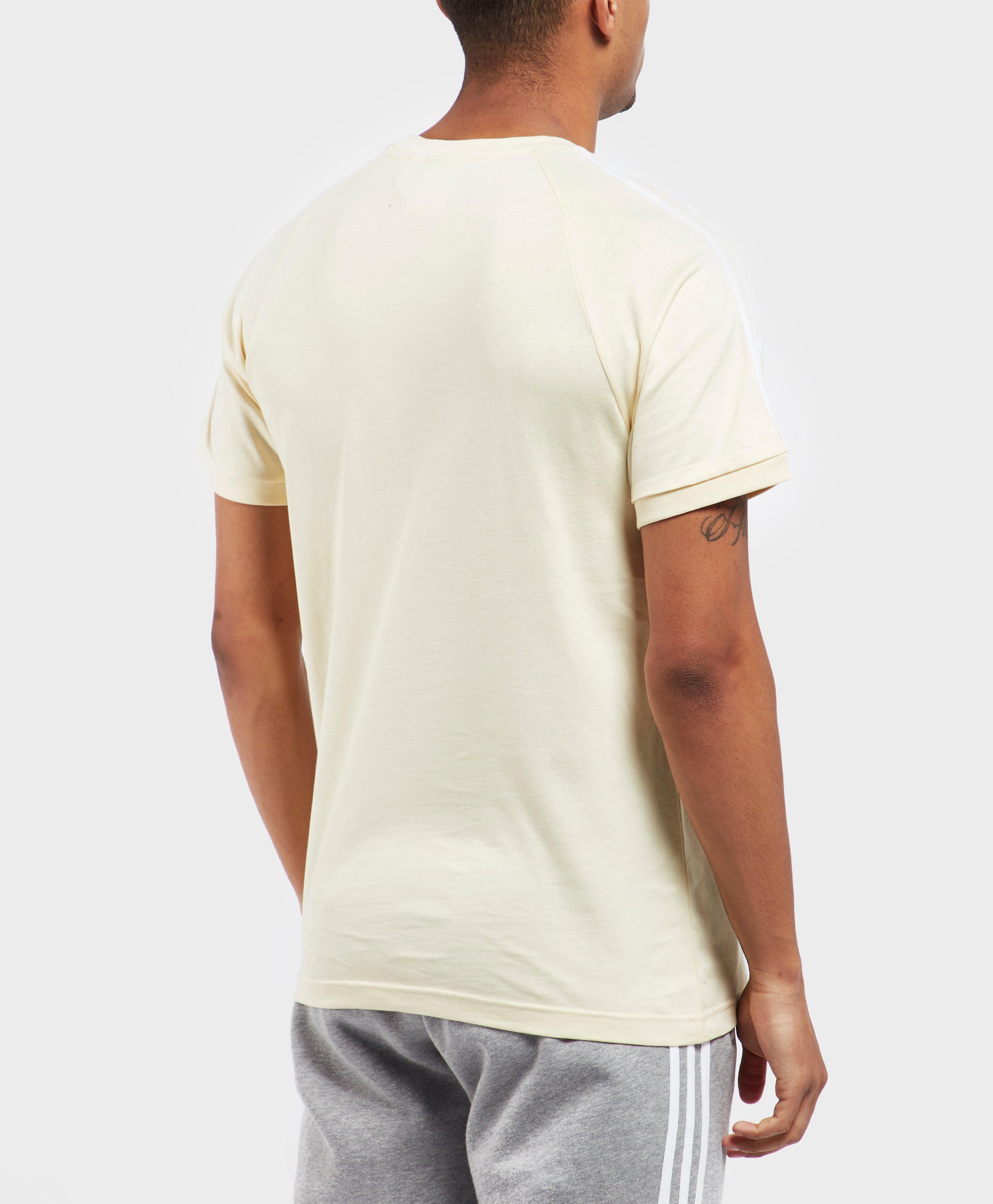 9c5259a8625 Lyst - Adidas Originals California Short Sleeve T-shirt for Men