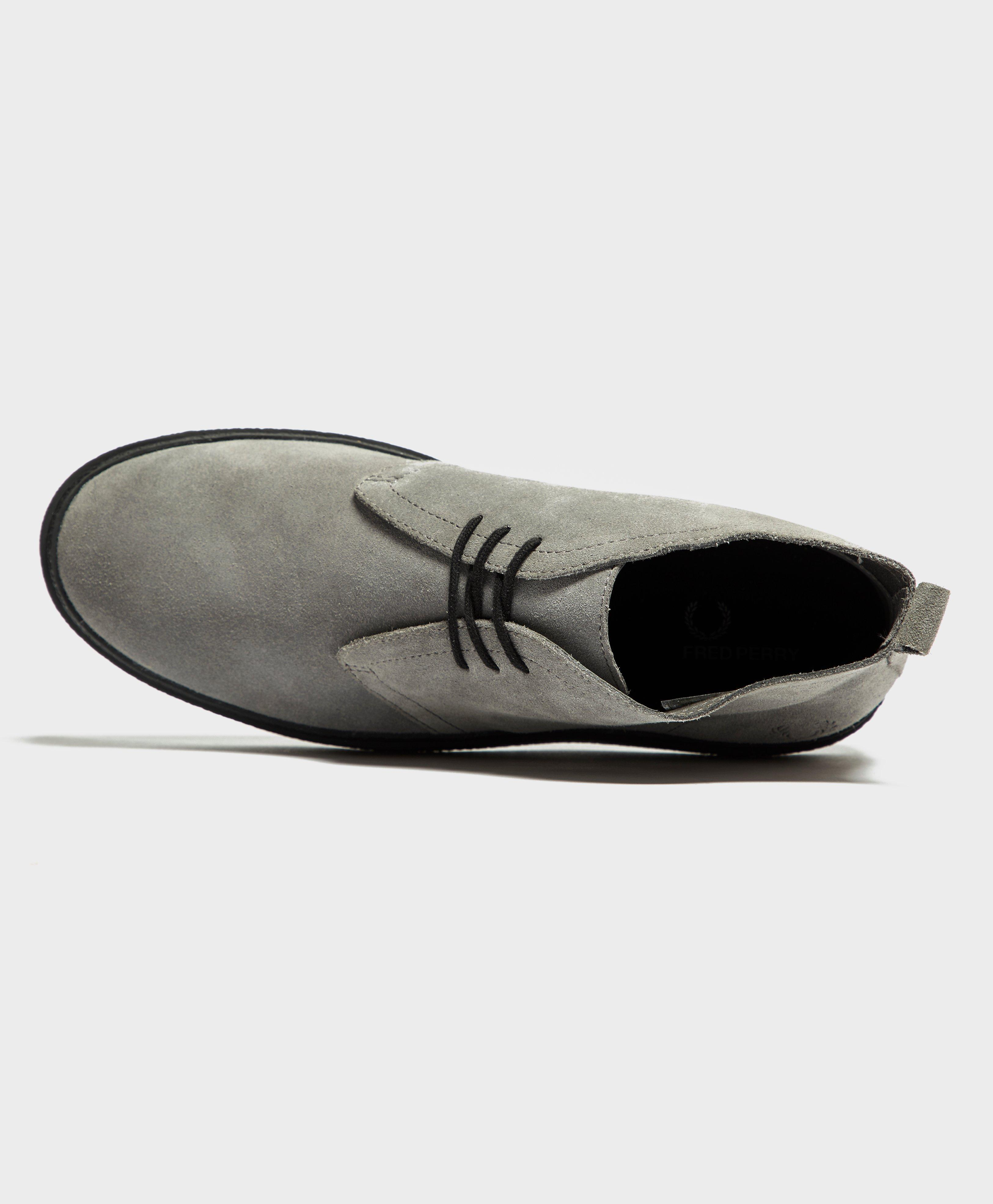 Fred Perry Shoes Online Canada