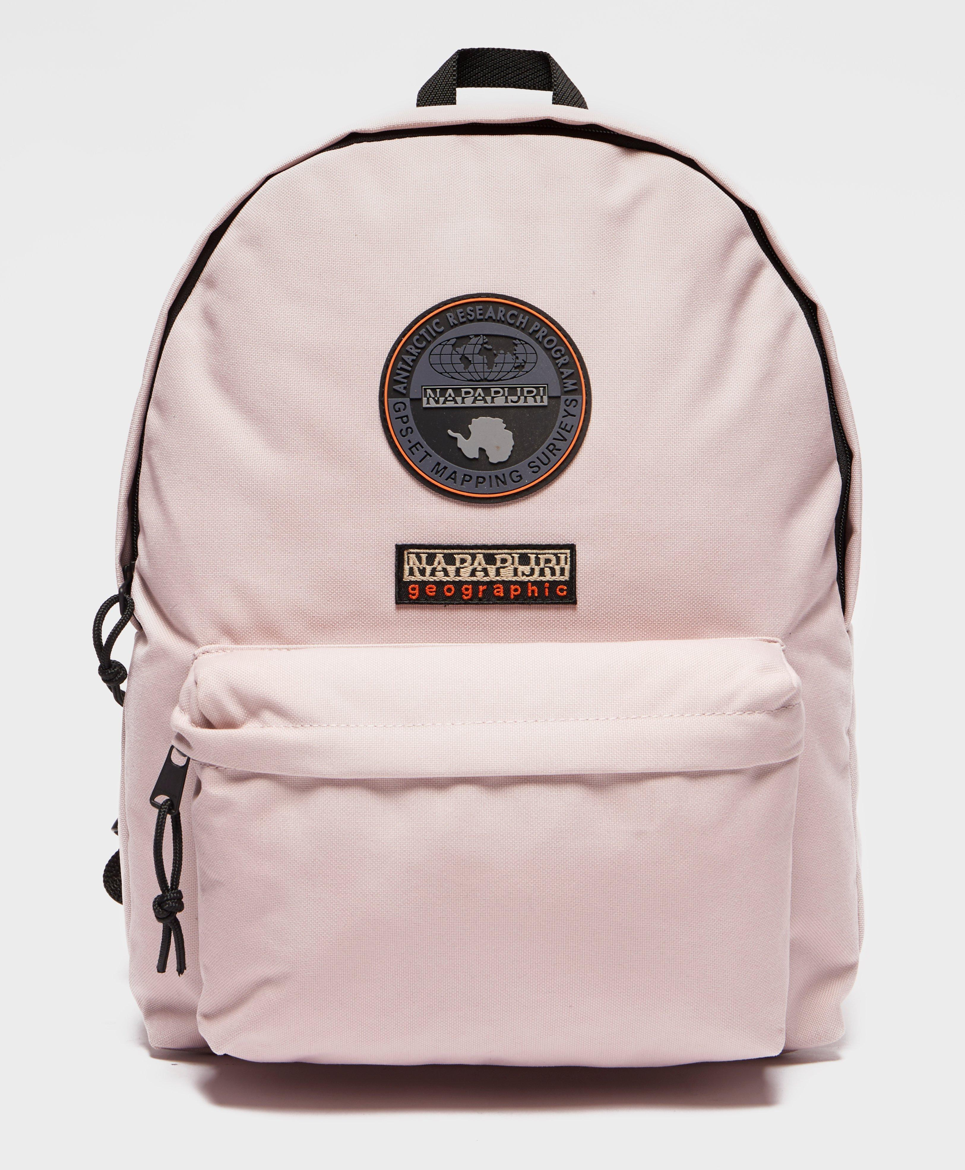 6b671fabebe Mens Blue Adicolor Backpack  designer fashion 0dee9 dcf7a Napapijri Voyage  Backpack for Men - Lyst  more photos 05c16 bd20f Adidas - Originals ...