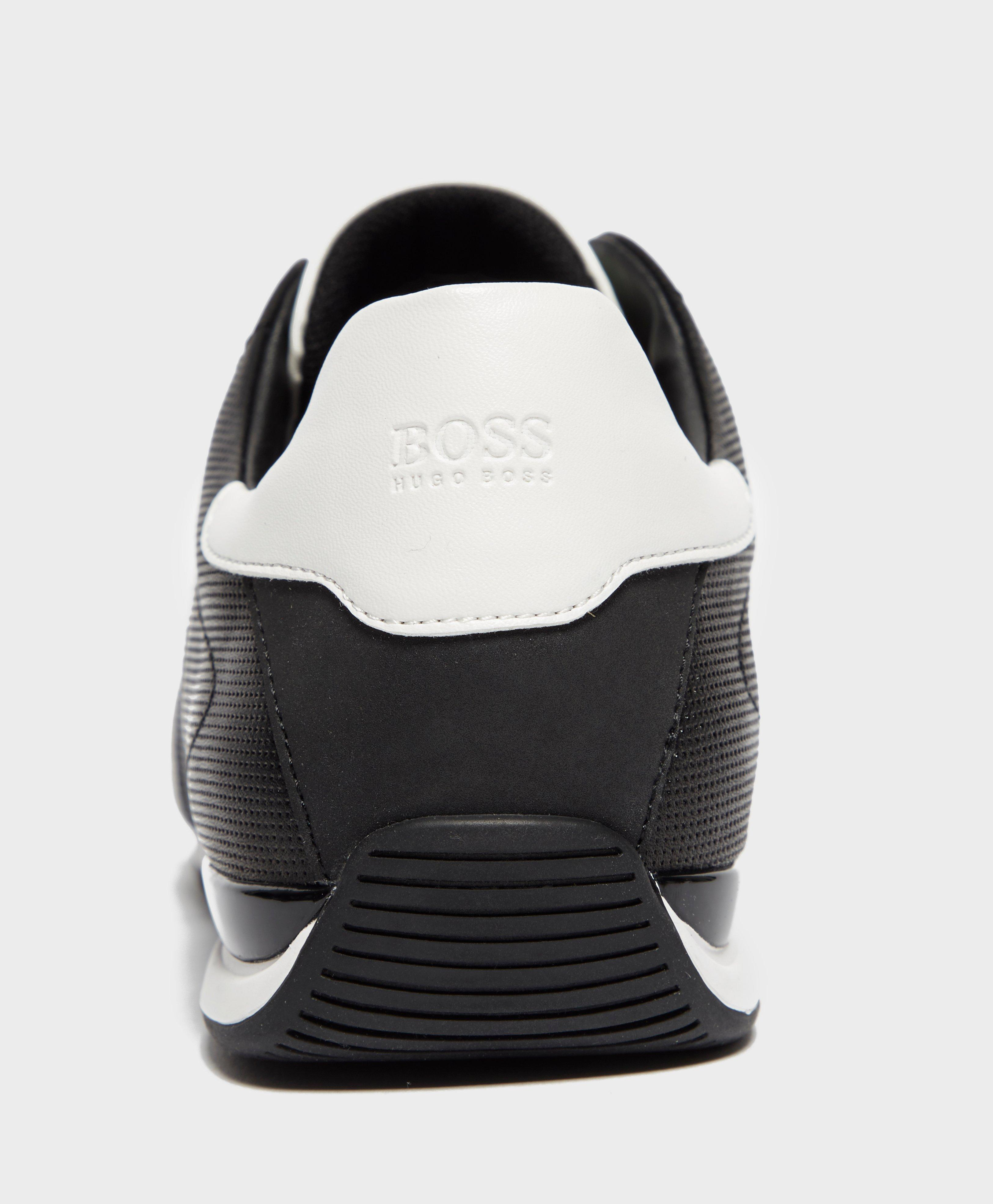 BOSS by Hugo Boss Saturn Leather in