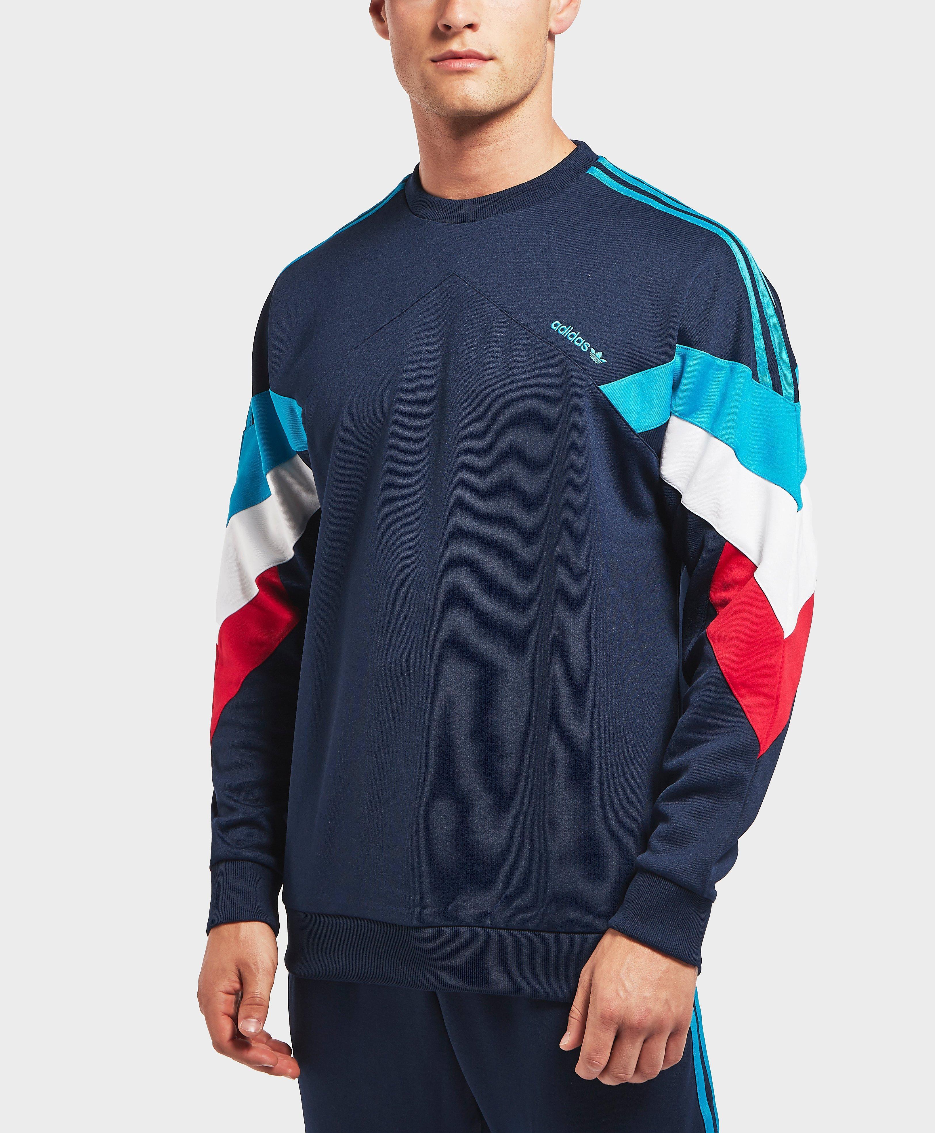 Palmeston Sweatshirt