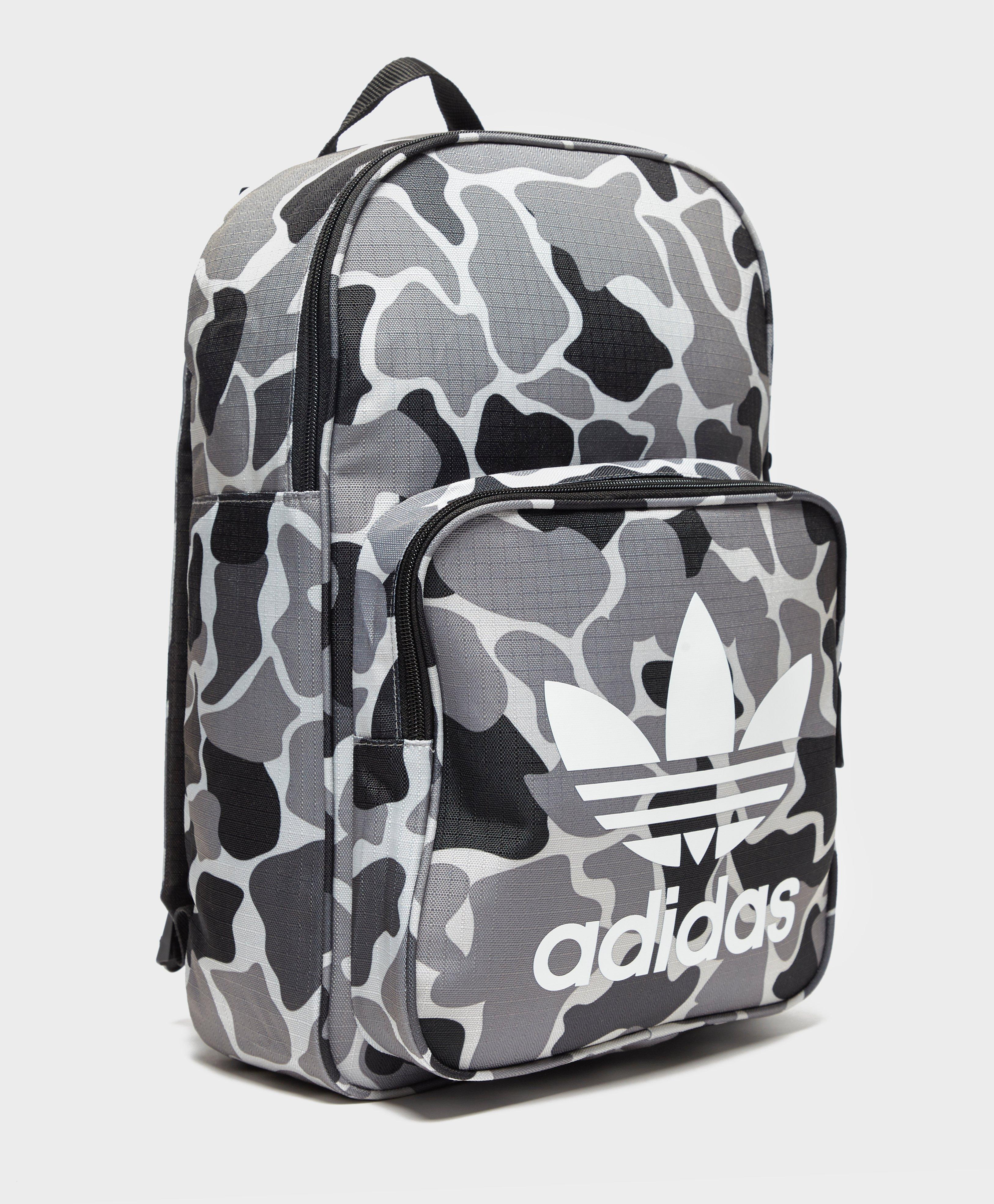 Lyst - adidas Originals Classic Backpack for Men 83ccee758ba95