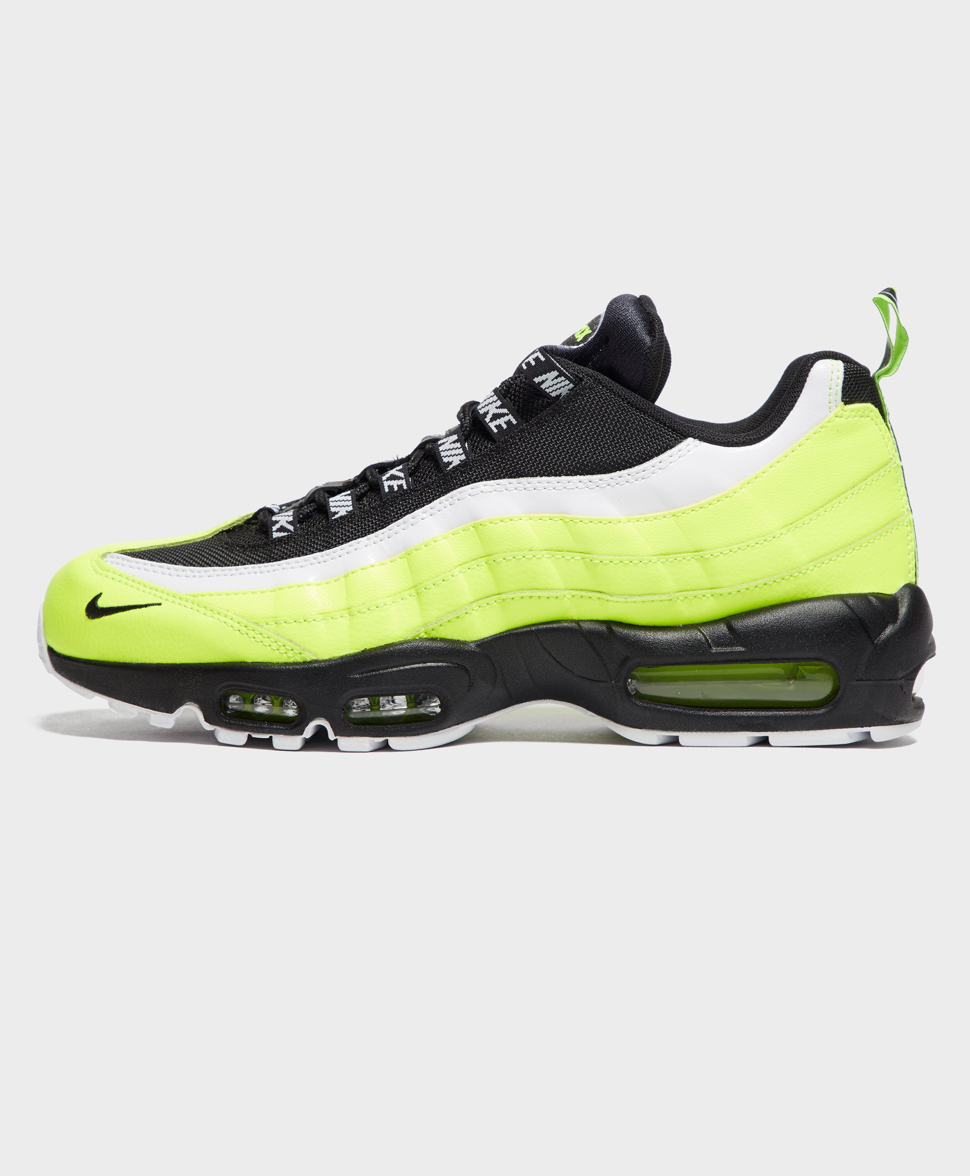1dab3b24914 Lyst - Nike Air Max 95 Premium for Men