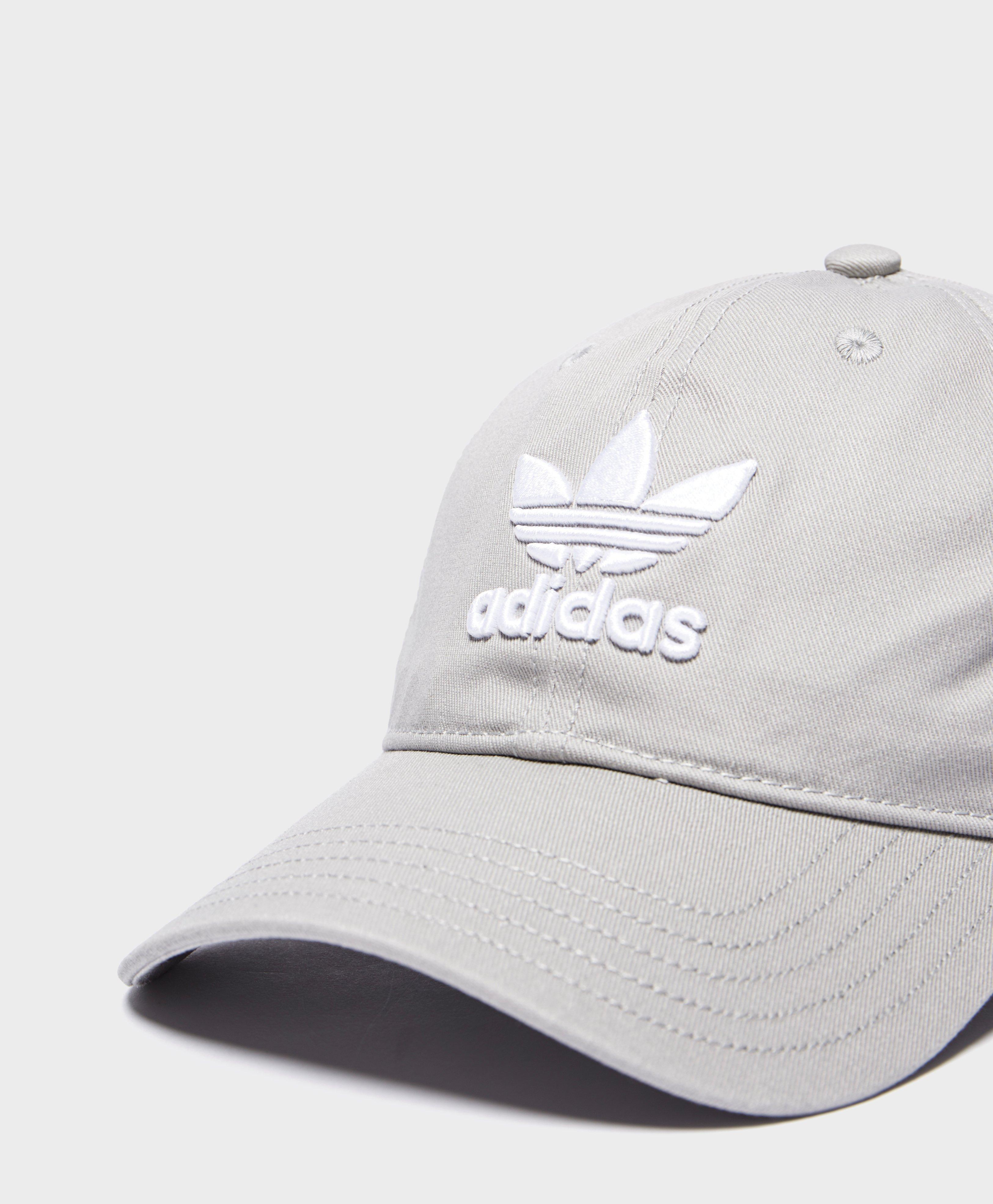 8566d287b9383 Lyst - adidas Originals Trefoil Classic Cap for Men