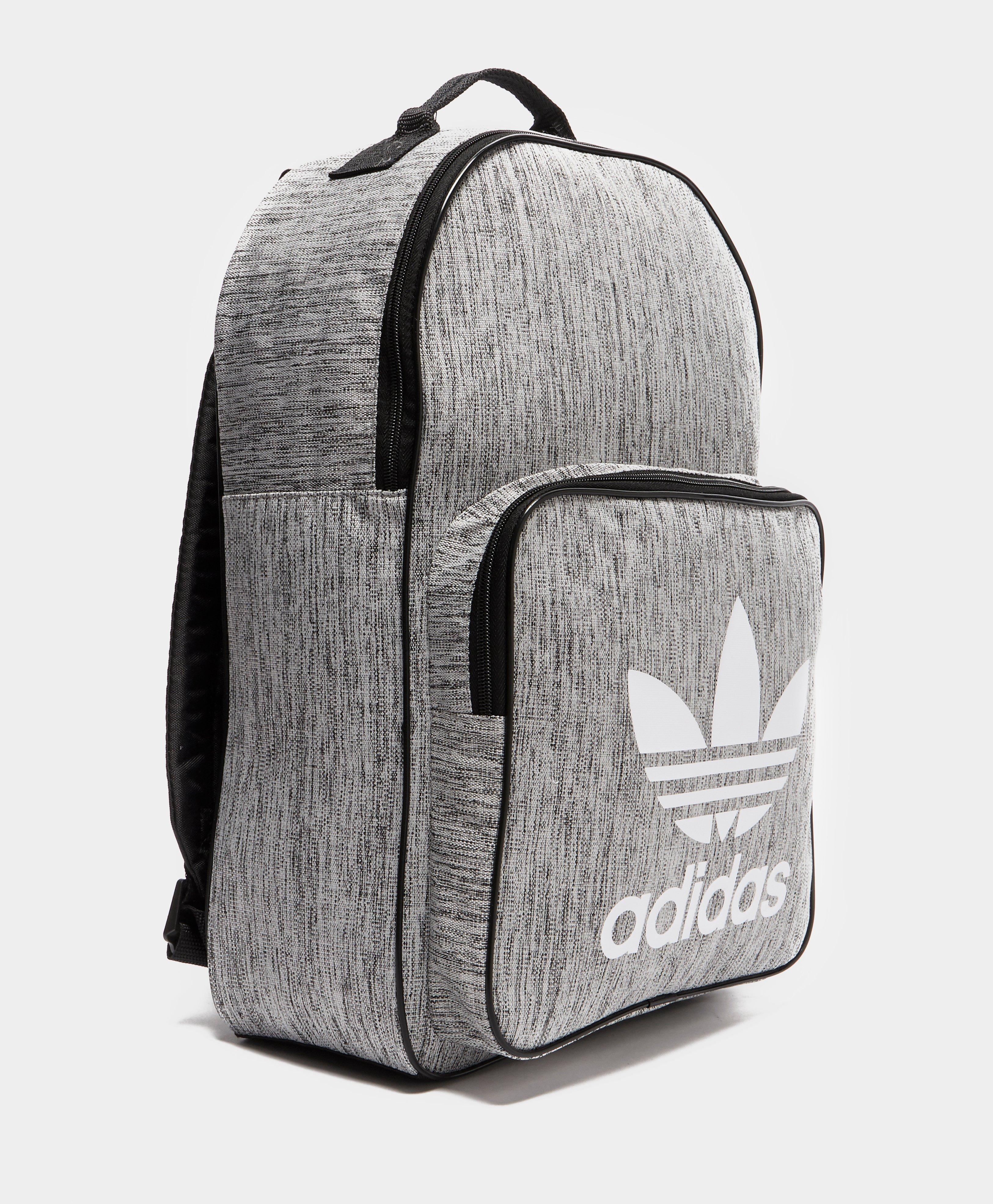 5532cf90f453 Lyst - adidas Originals Classic Melange Backpack for Men