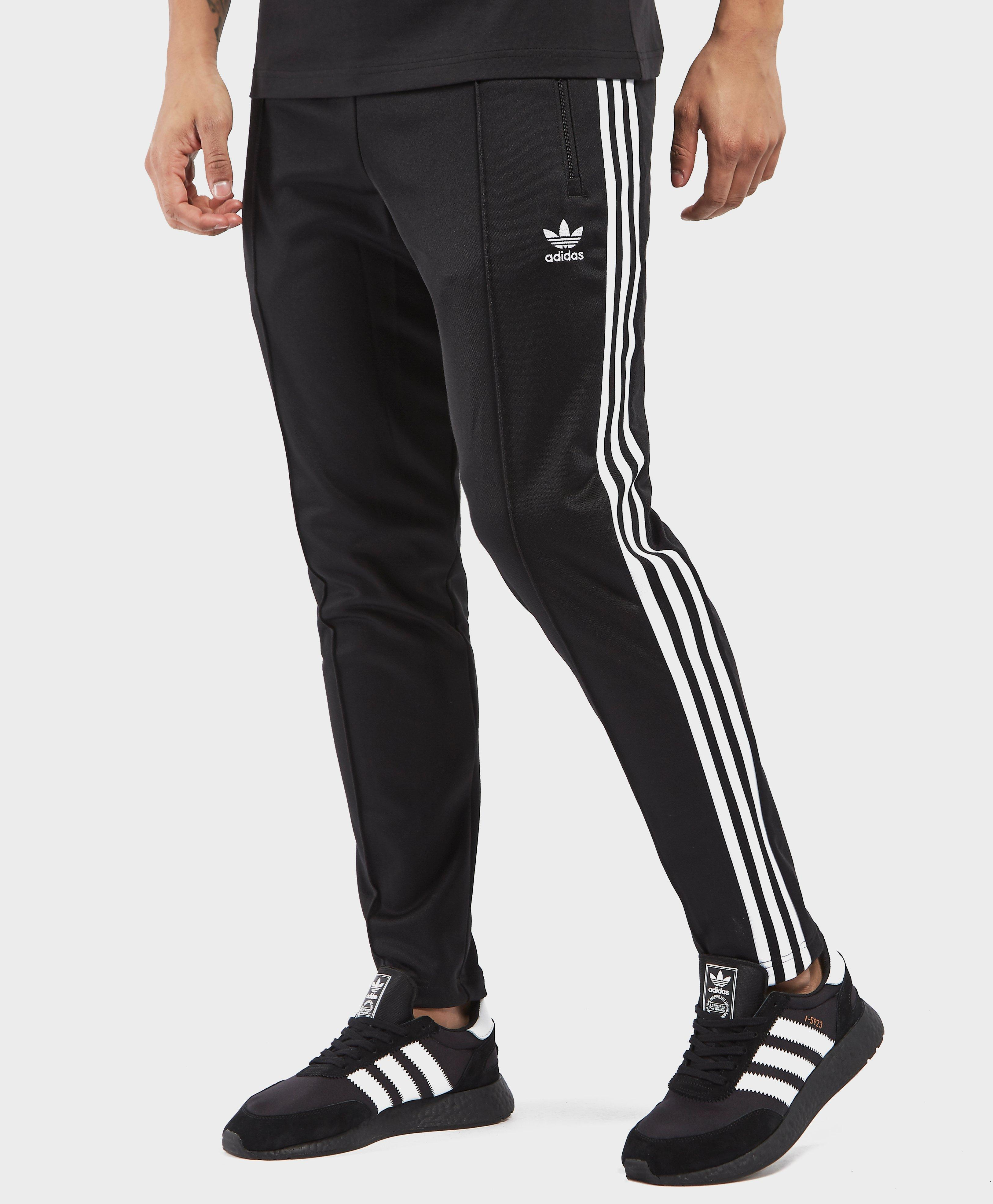 Beckenbauer Cuffed Track Pants