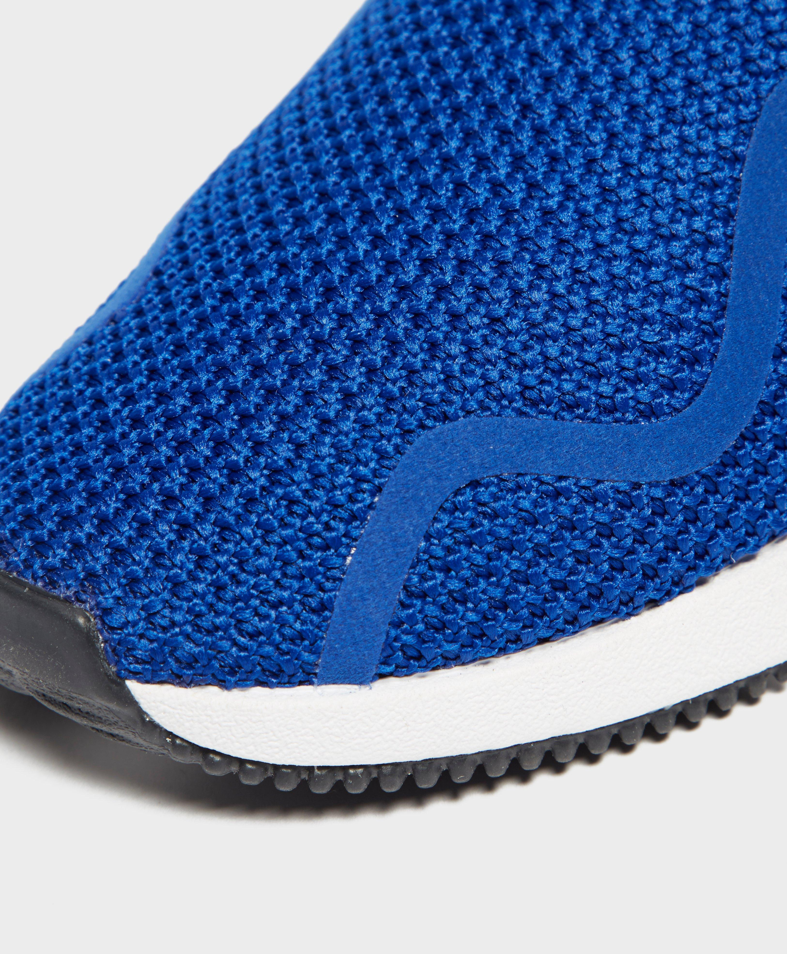 adidas Originals Lace Eqt Cushion Adv in Blue for Men